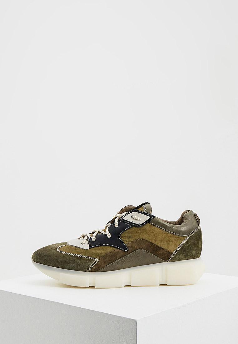 Мужские кроссовки Vic Matie 1Z5902U.V04TZ6T856