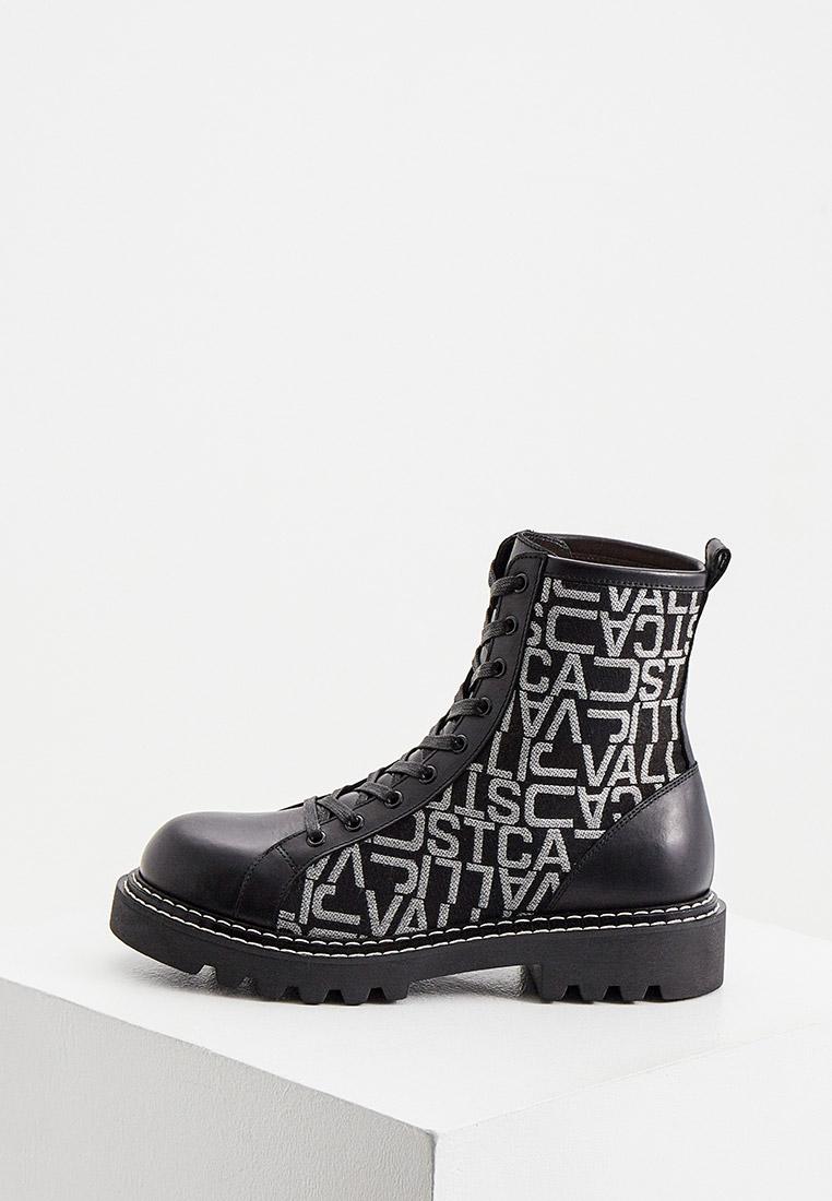 Женские ботинки Just Cavalli (Джаст Кавалли) Ботинки Just Cavalli