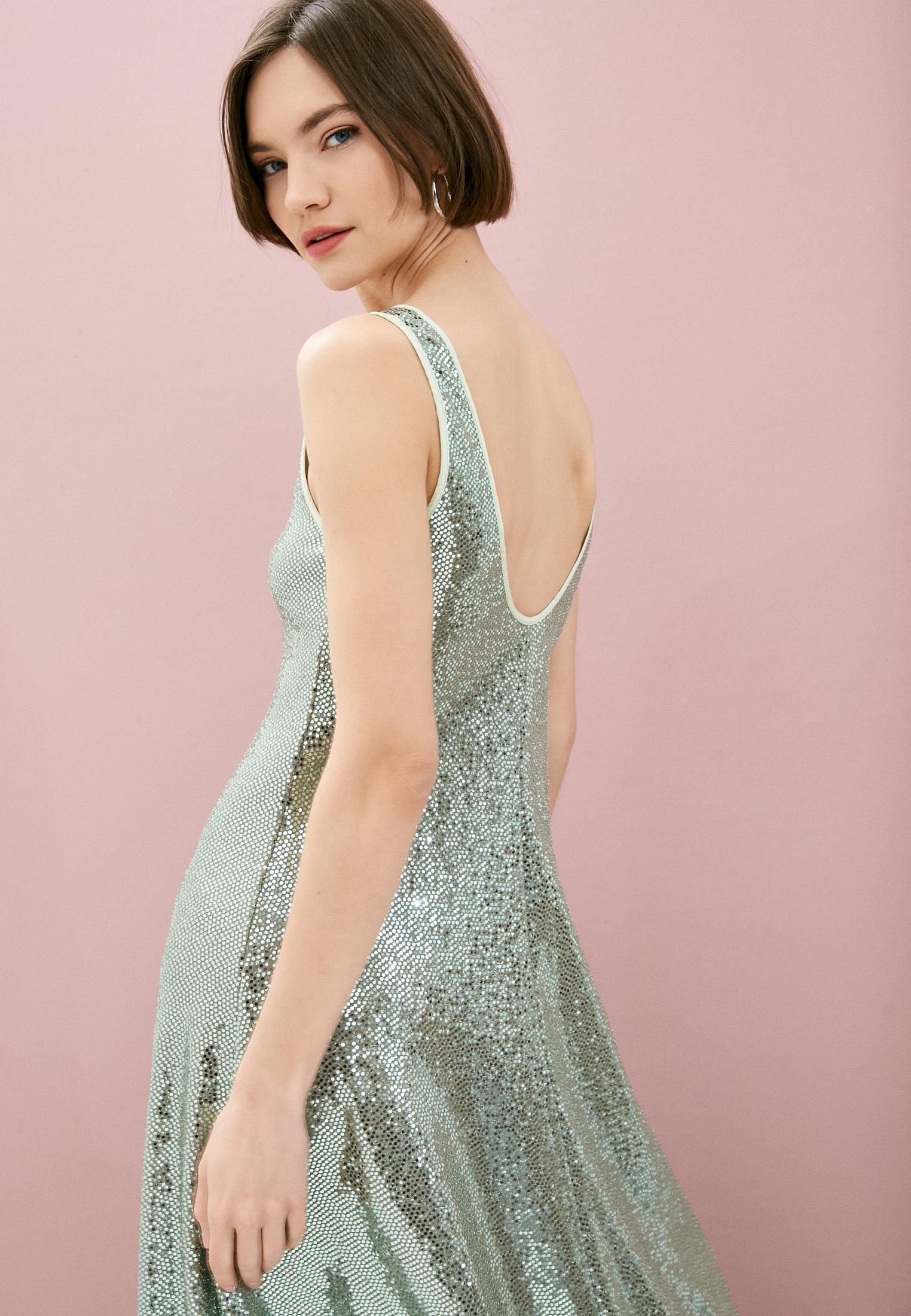 Вечернее / коктейльное платье Forte Forte 8044_my dress: изображение 2