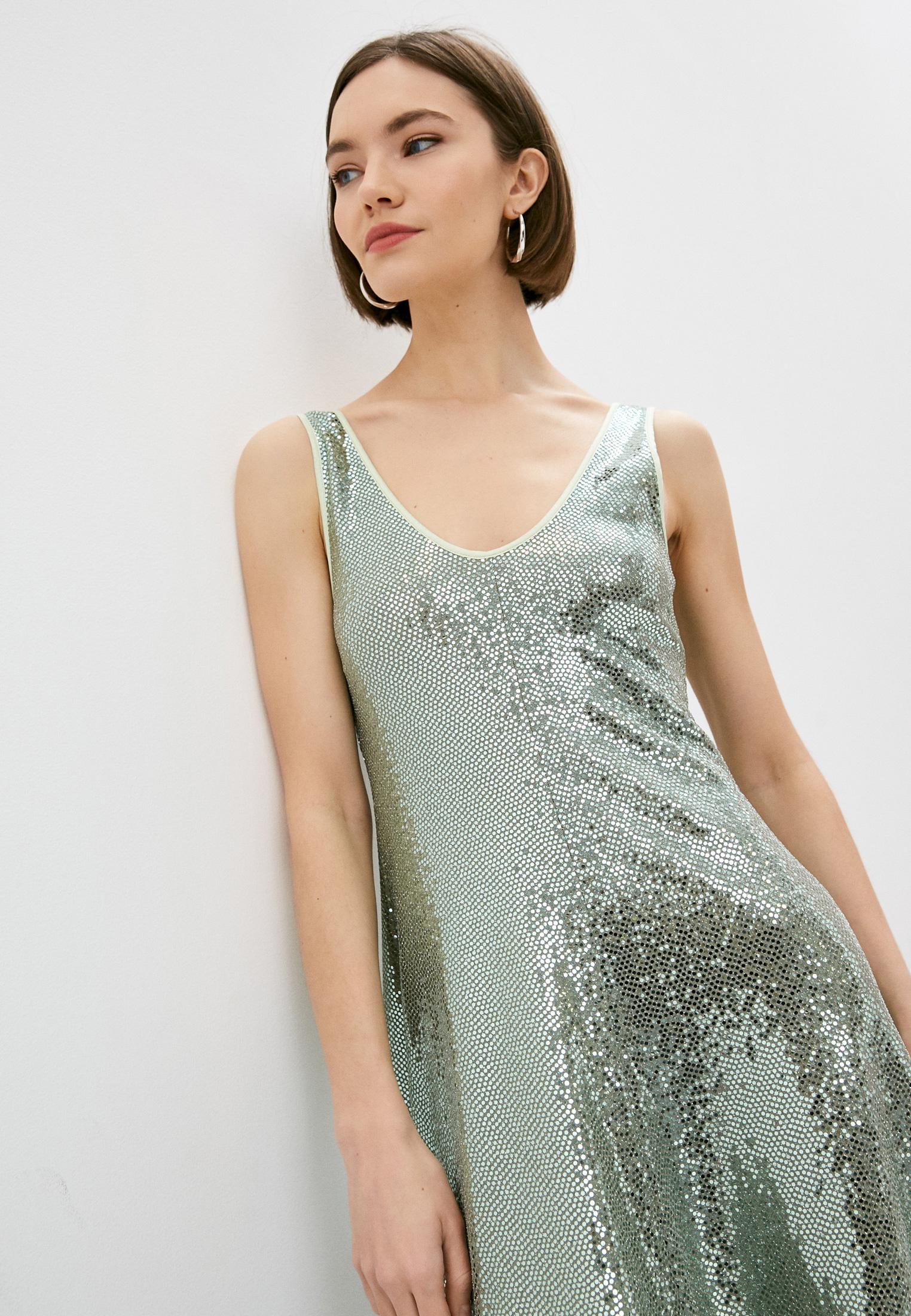 Вечернее / коктейльное платье Forte Forte 8044_my dress: изображение 3