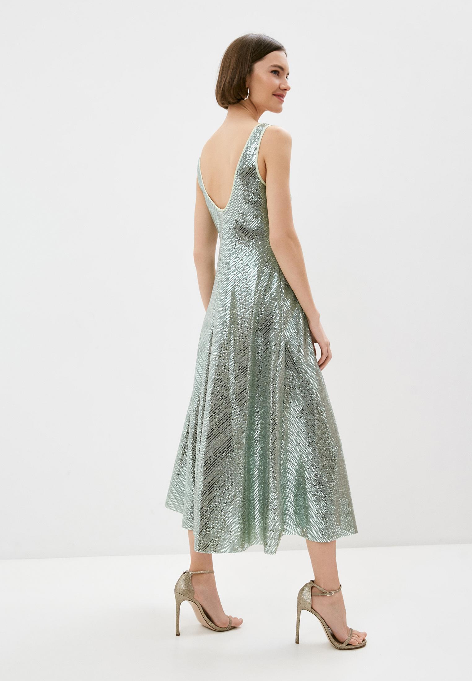 Вечернее / коктейльное платье Forte Forte 8044_my dress: изображение 4