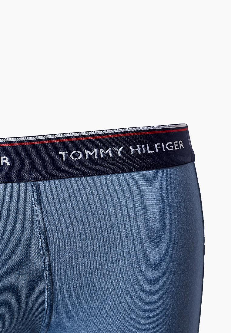 Мужские трусы Tommy Hilfiger (Томми Хилфигер) 1U87903842: изображение 3