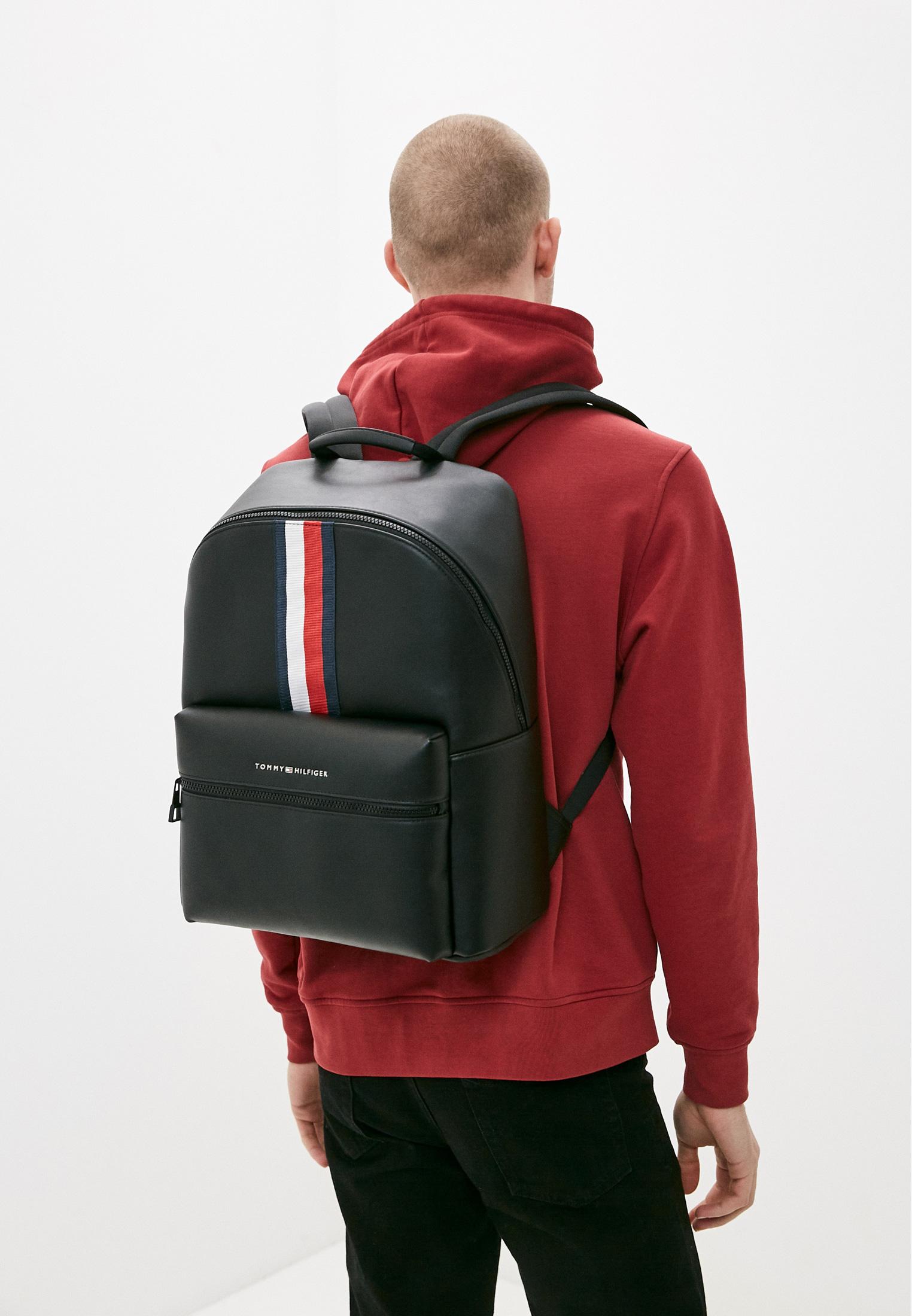 Городской рюкзак Tommy Hilfiger (Томми Хилфигер) AM0AM06484: изображение 4