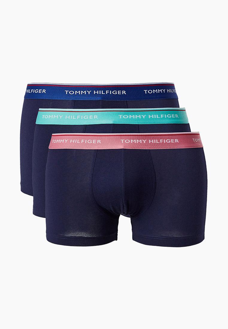 Мужские трусы Tommy Hilfiger (Томми Хилфигер) 1U87903842: изображение 1