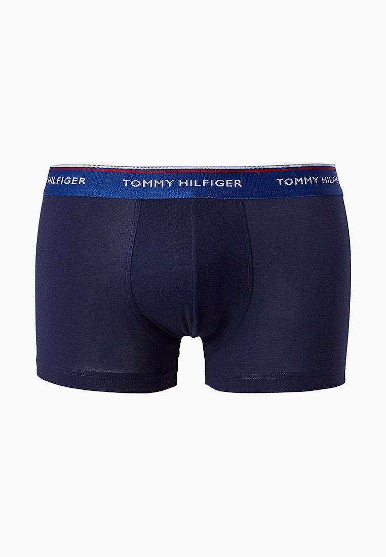 Мужские трусы Tommy Hilfiger (Томми Хилфигер) 1U87903842: изображение 5