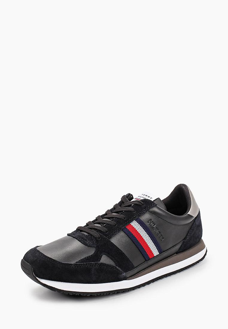 Мужские кроссовки Tommy Hilfiger (Томми Хилфигер) FM0FM03430: изображение 2