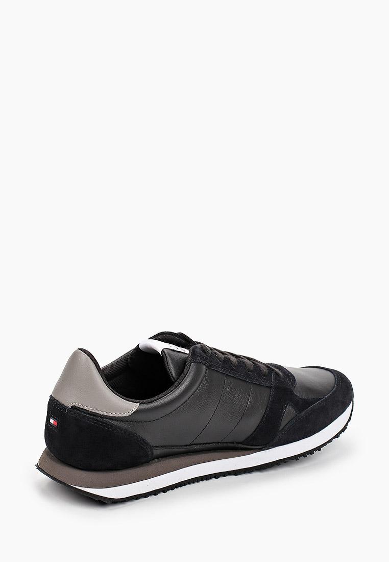 Мужские кроссовки Tommy Hilfiger (Томми Хилфигер) FM0FM03430: изображение 3