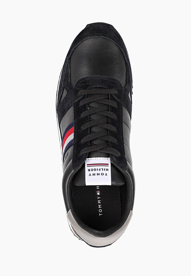 Мужские кроссовки Tommy Hilfiger (Томми Хилфигер) FM0FM03430: изображение 4