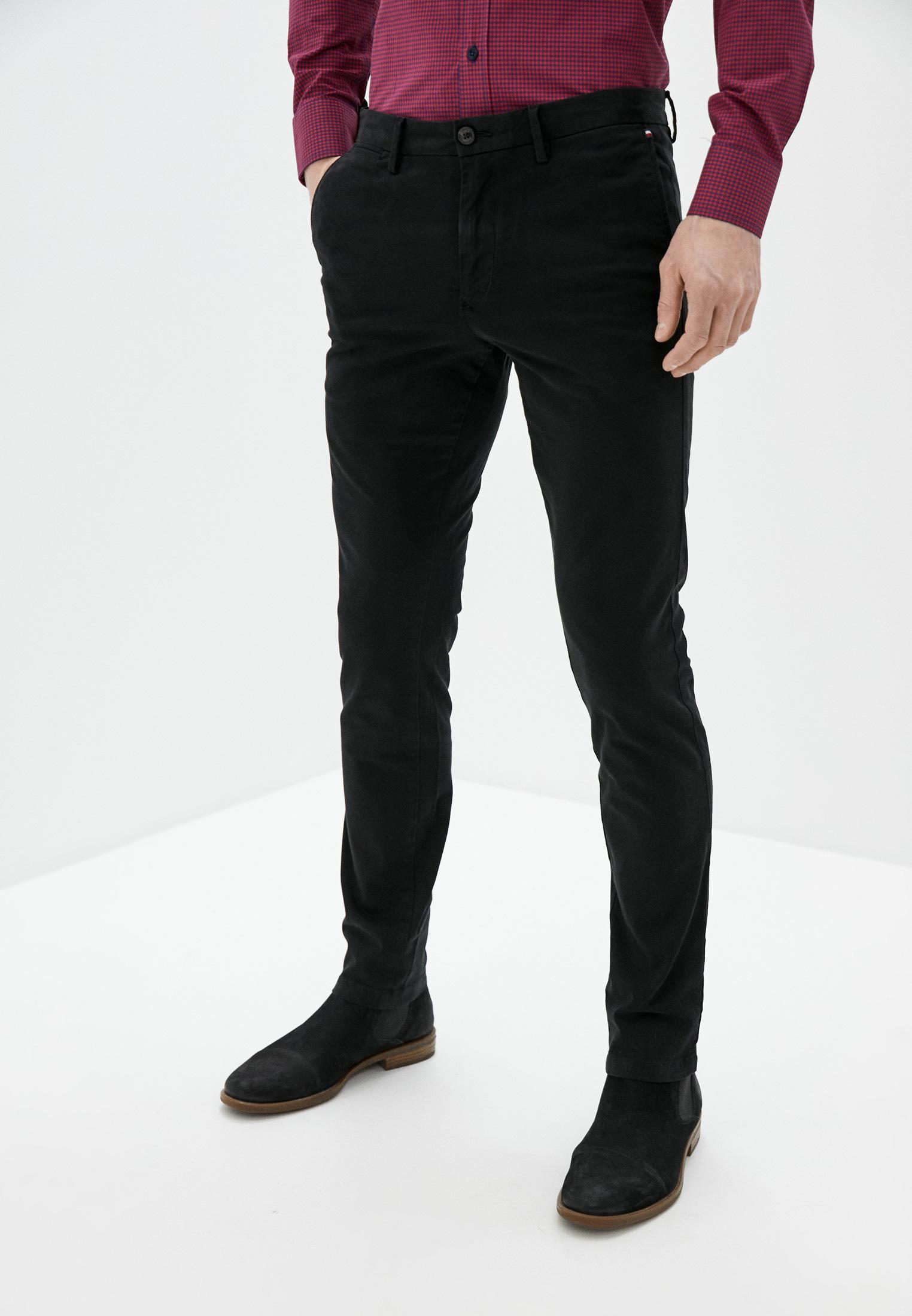 Мужские повседневные брюки Tommy Hilfiger (Томми Хилфигер) Брюки Tommy Hilfiger