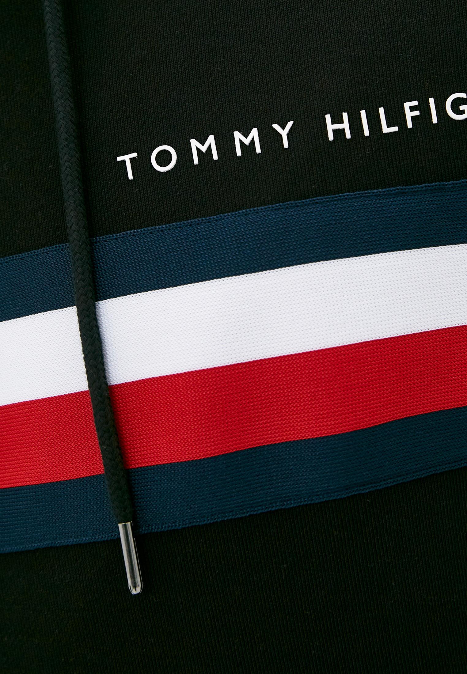 Мужские худи Tommy Hilfiger (Томми Хилфигер) MW0MW14542: изображение 4