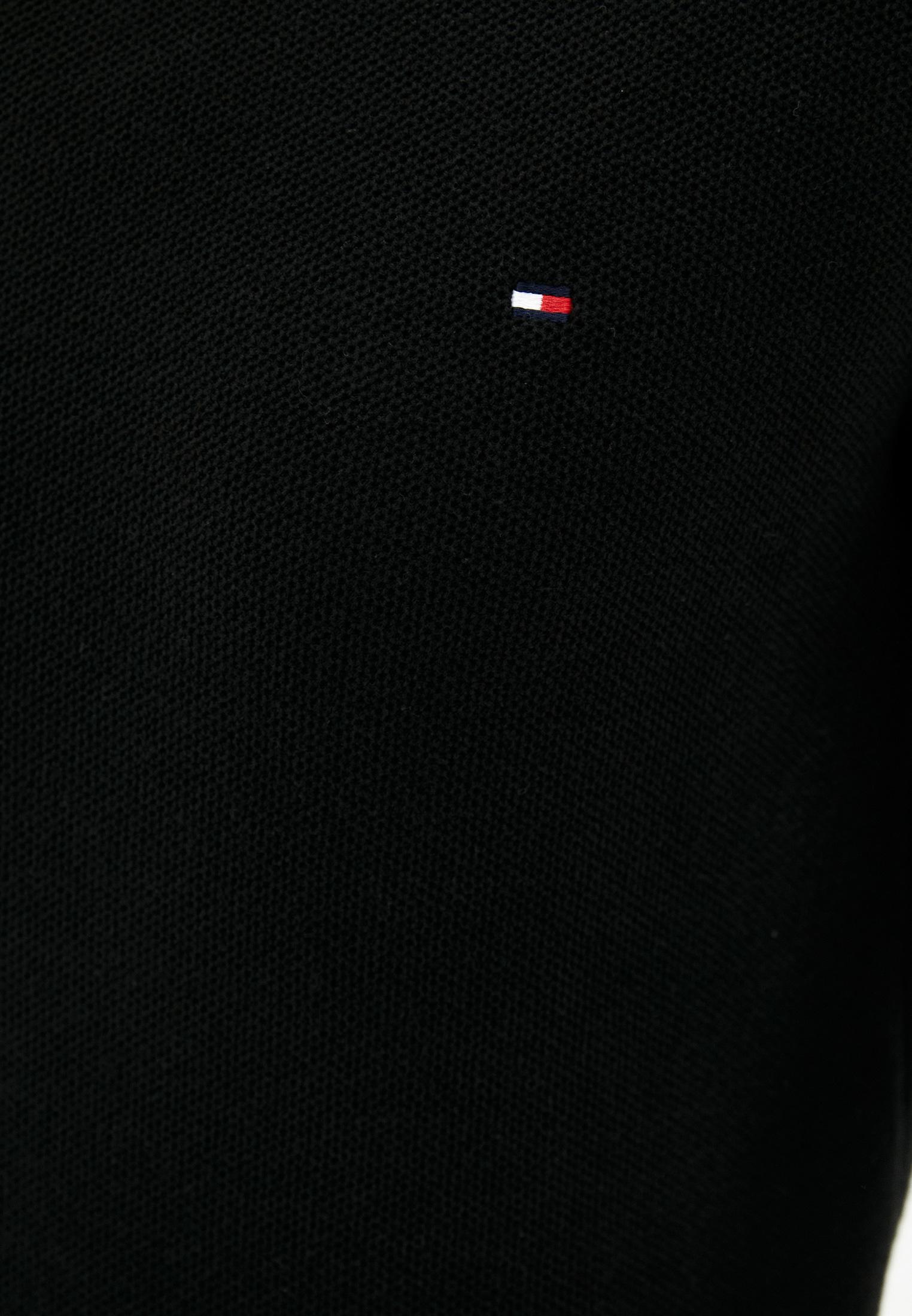 Джемпер Tommy Hilfiger (Томми Хилфигер) MW0MW15435: изображение 4