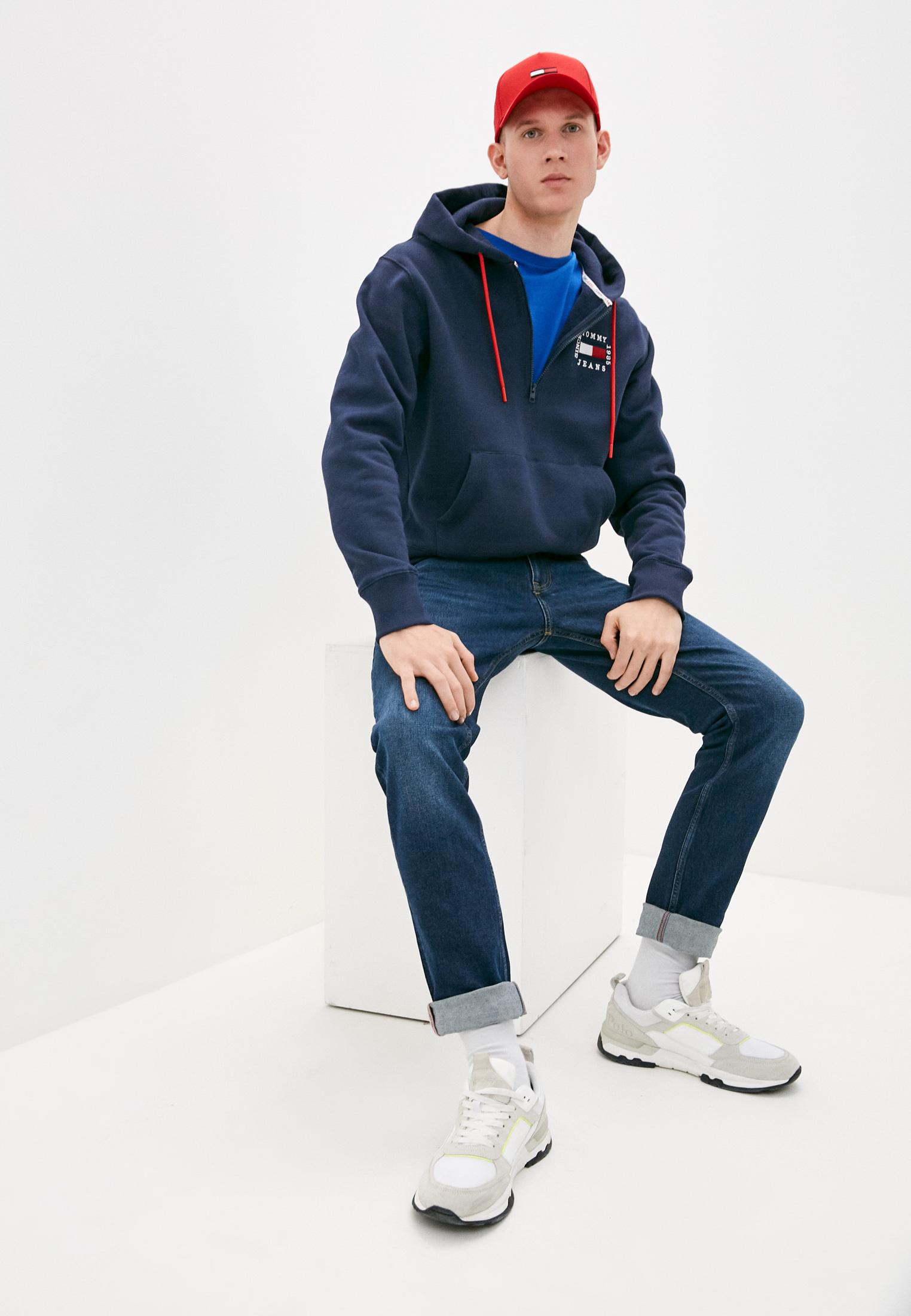 Зауженные джинсы Tommy Hilfiger (Томми Хилфигер) MW0MW18787: изображение 2