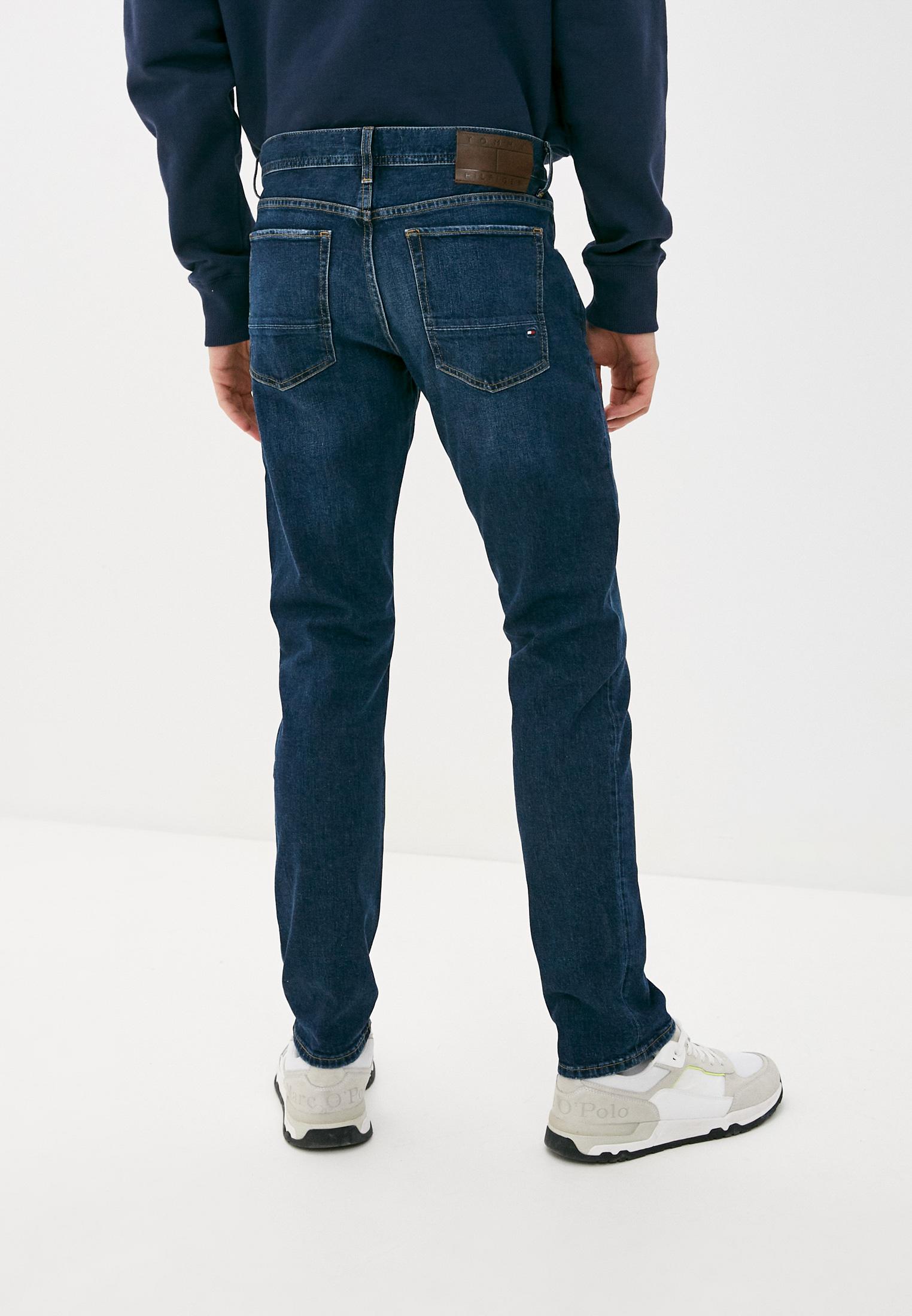 Зауженные джинсы Tommy Hilfiger (Томми Хилфигер) MW0MW18787: изображение 3