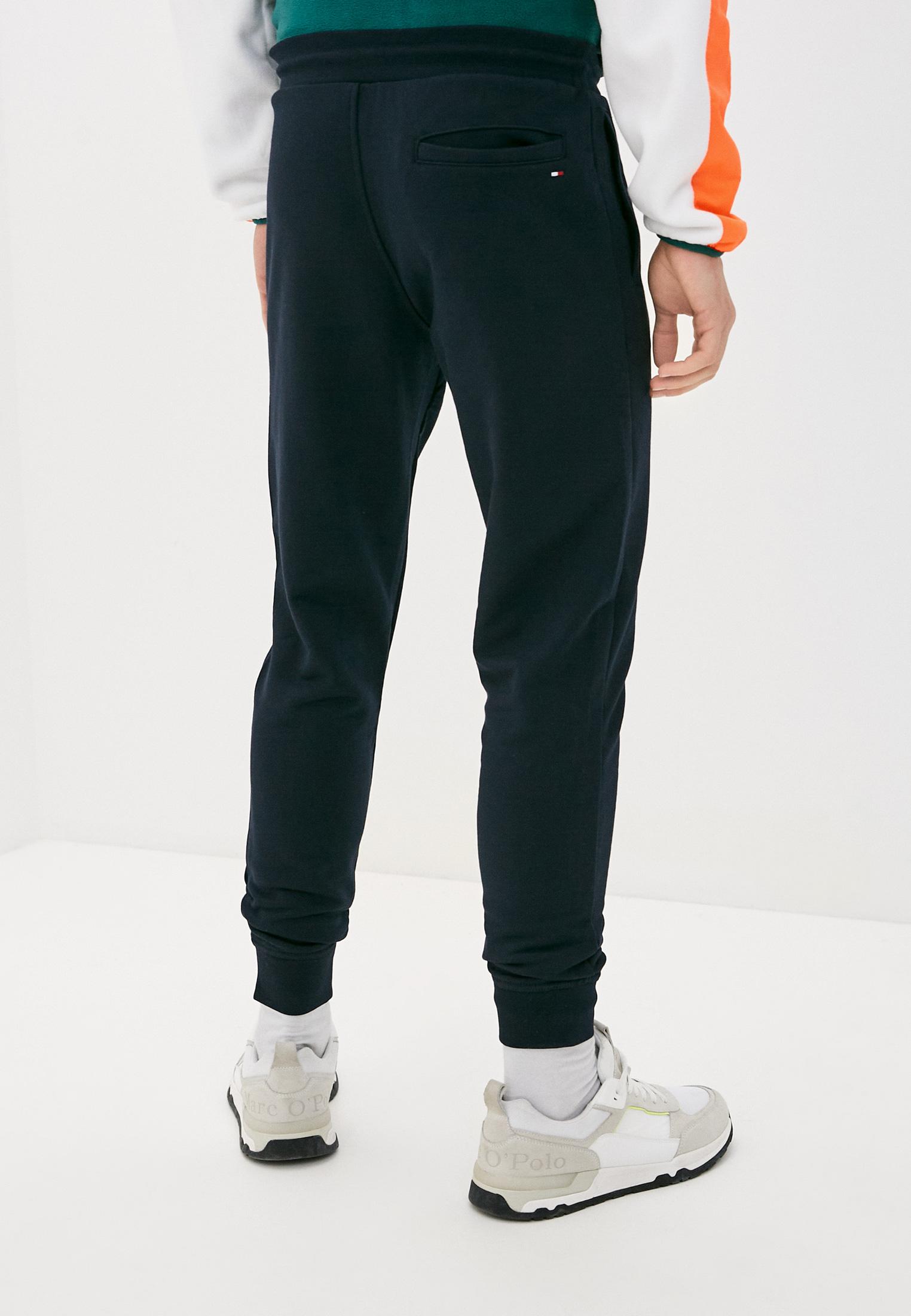 Мужские спортивные брюки Tommy Hilfiger (Томми Хилфигер) MW0MW19330: изображение 3