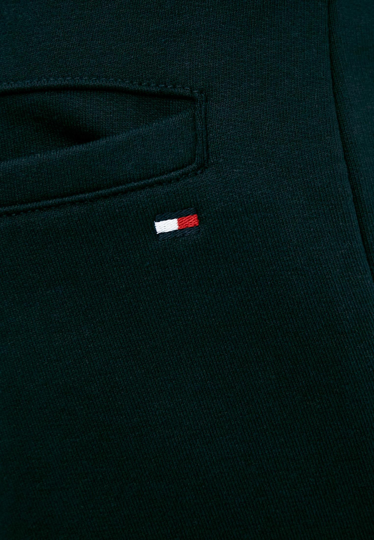 Мужские спортивные брюки Tommy Hilfiger (Томми Хилфигер) MW0MW19330: изображение 4