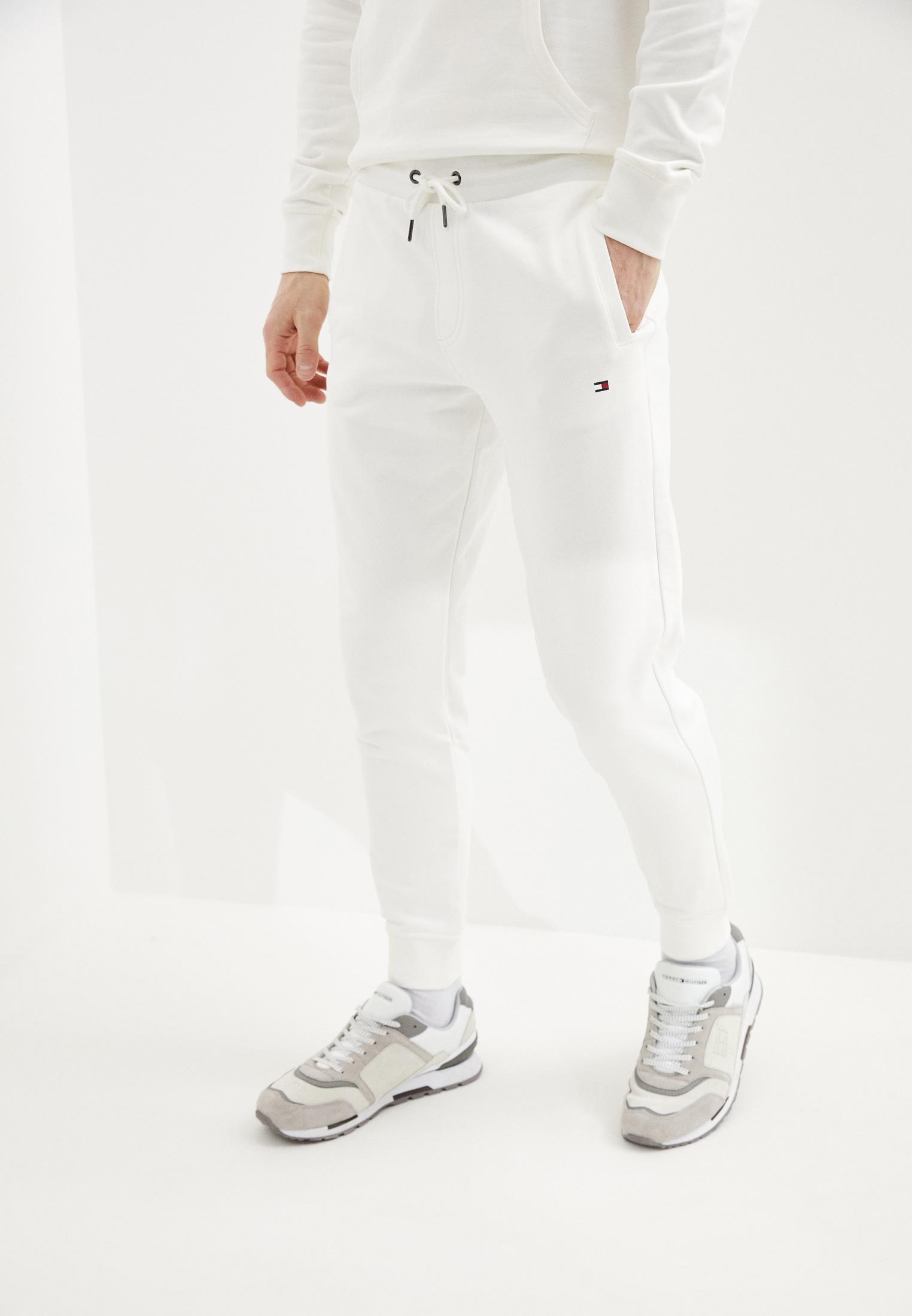 Мужские спортивные брюки Tommy Hilfiger (Томми Хилфигер) MW0MW19330: изображение 2