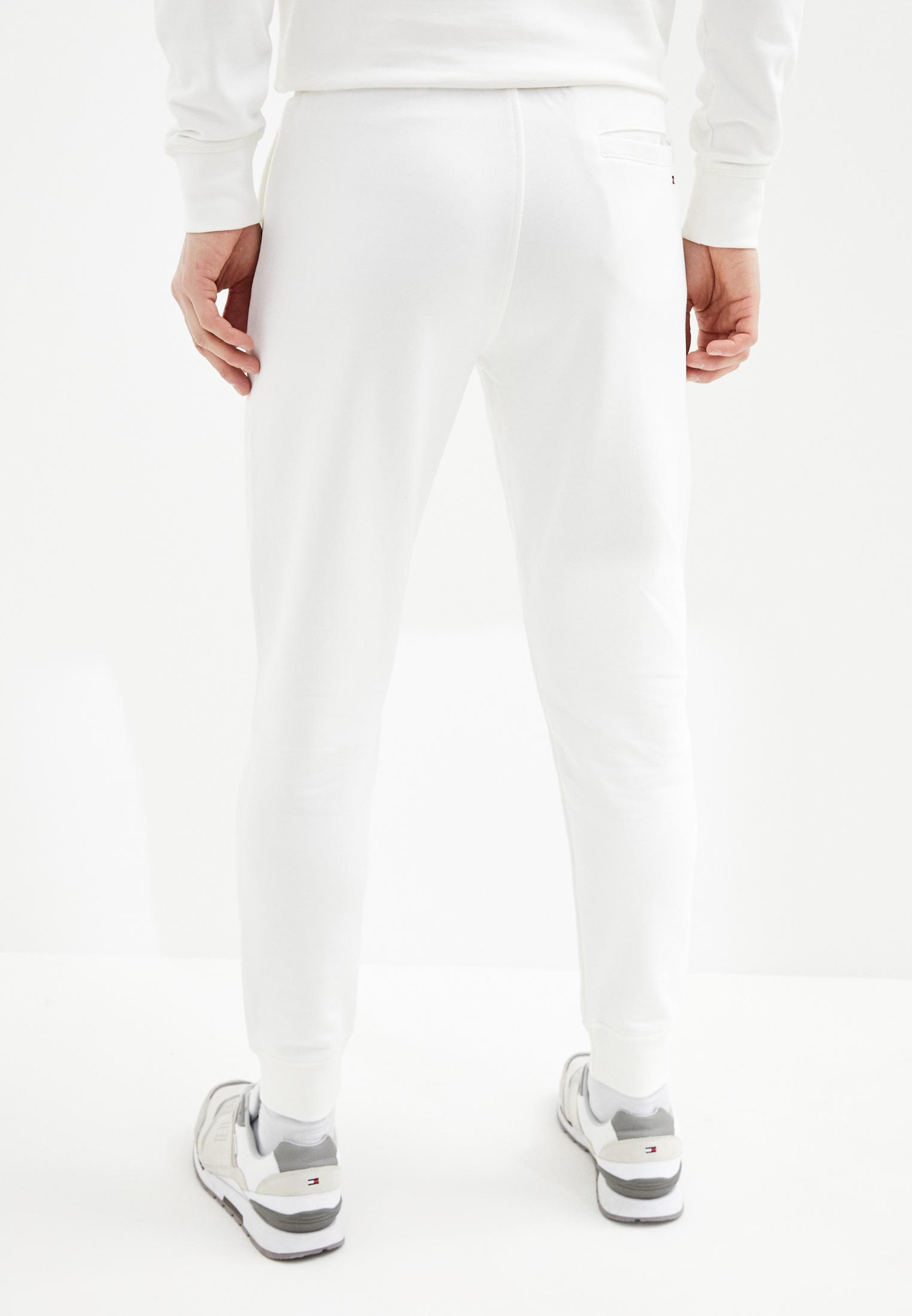 Мужские спортивные брюки Tommy Hilfiger (Томми Хилфигер) MW0MW19330: изображение 5