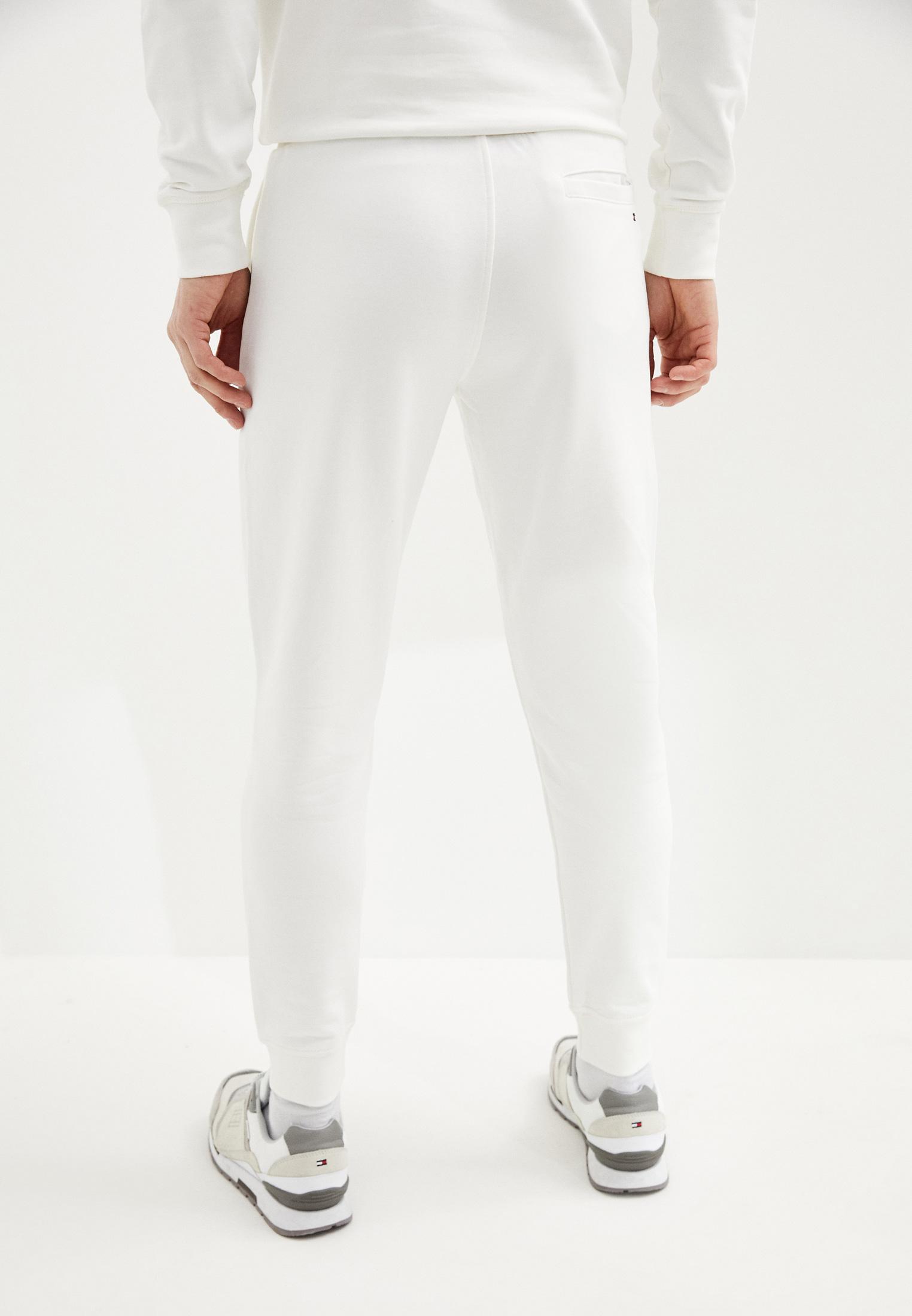 Мужские спортивные брюки Tommy Hilfiger (Томми Хилфигер) MW0MW19330: изображение 6