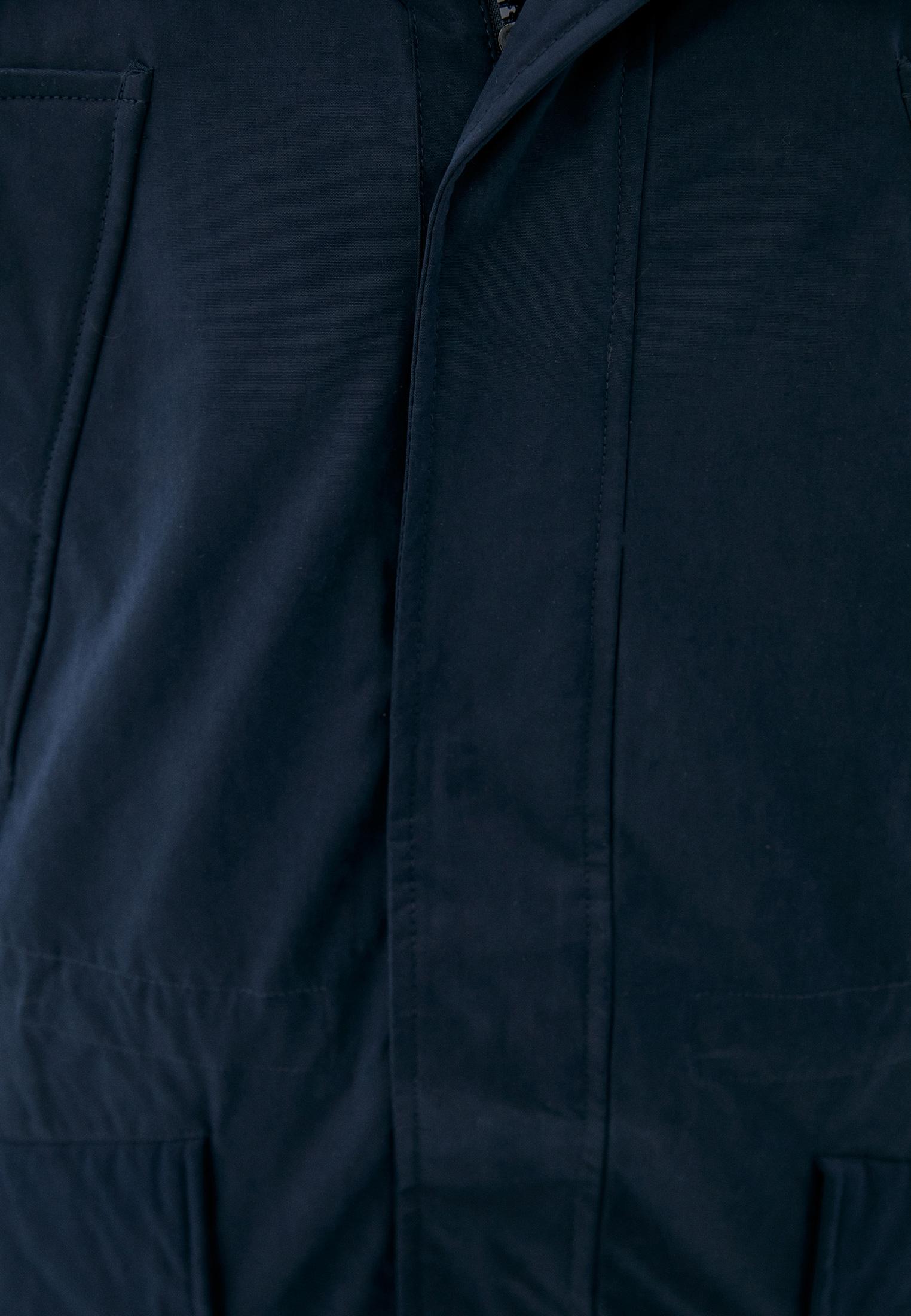 Парки Tommy Hilfiger (Томми Хилфигер) MW0MW19334: изображение 5