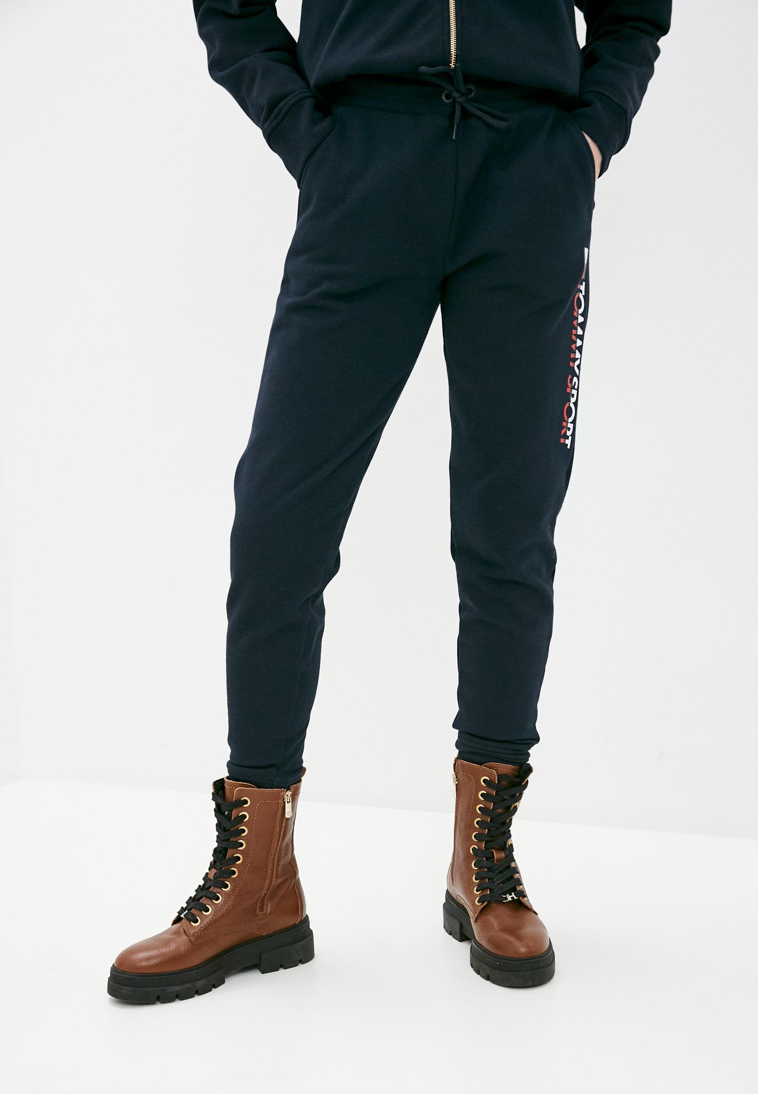 Женские спортивные брюки Tommy Hilfiger (Томми Хилфигер) S10S101100