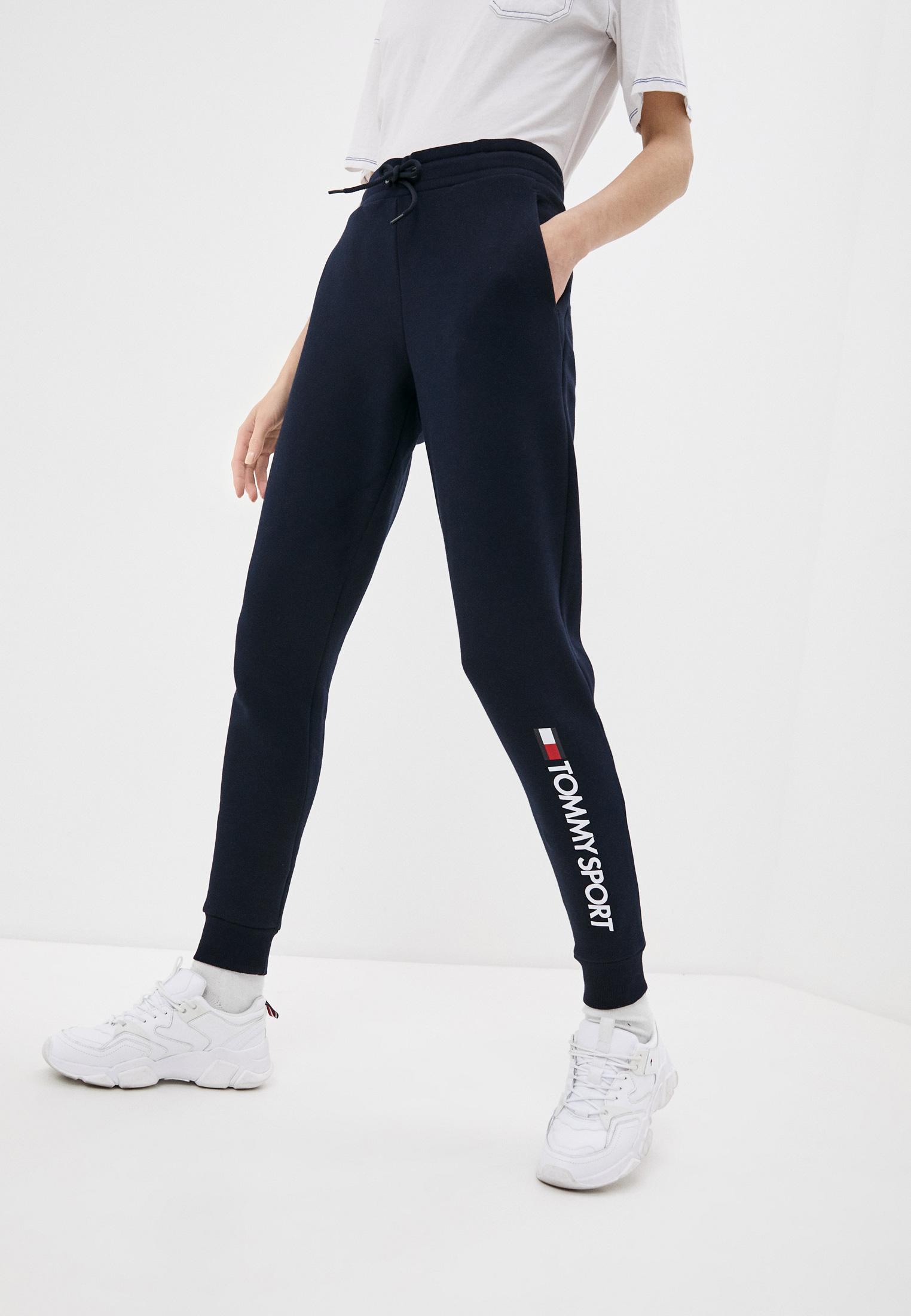Женские спортивные брюки Tommy Hilfiger (Томми Хилфигер) S10S101101