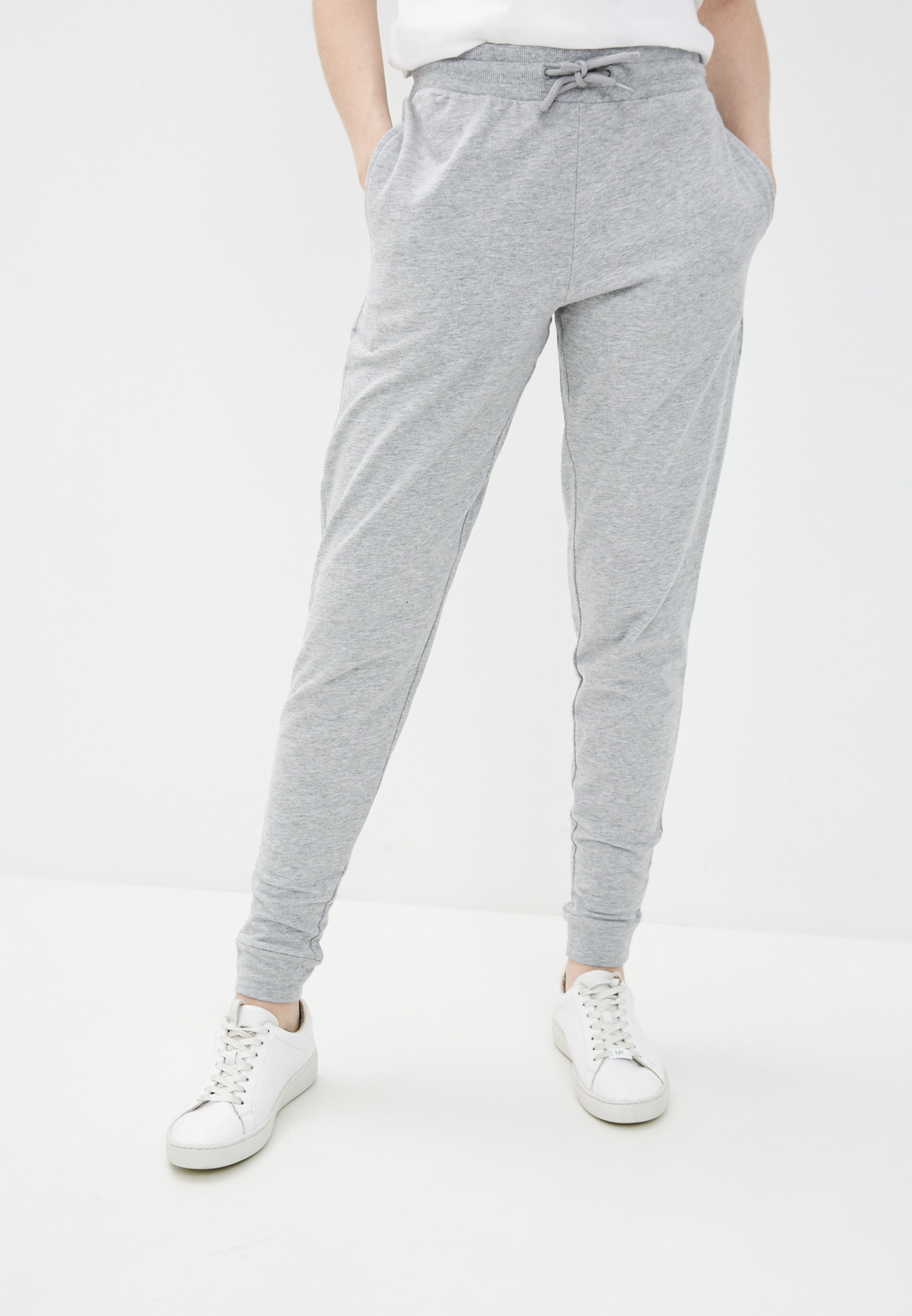 Женские домашние брюки Tommy Hilfiger (Томми Хилфигер) UW0UW01924: изображение 1