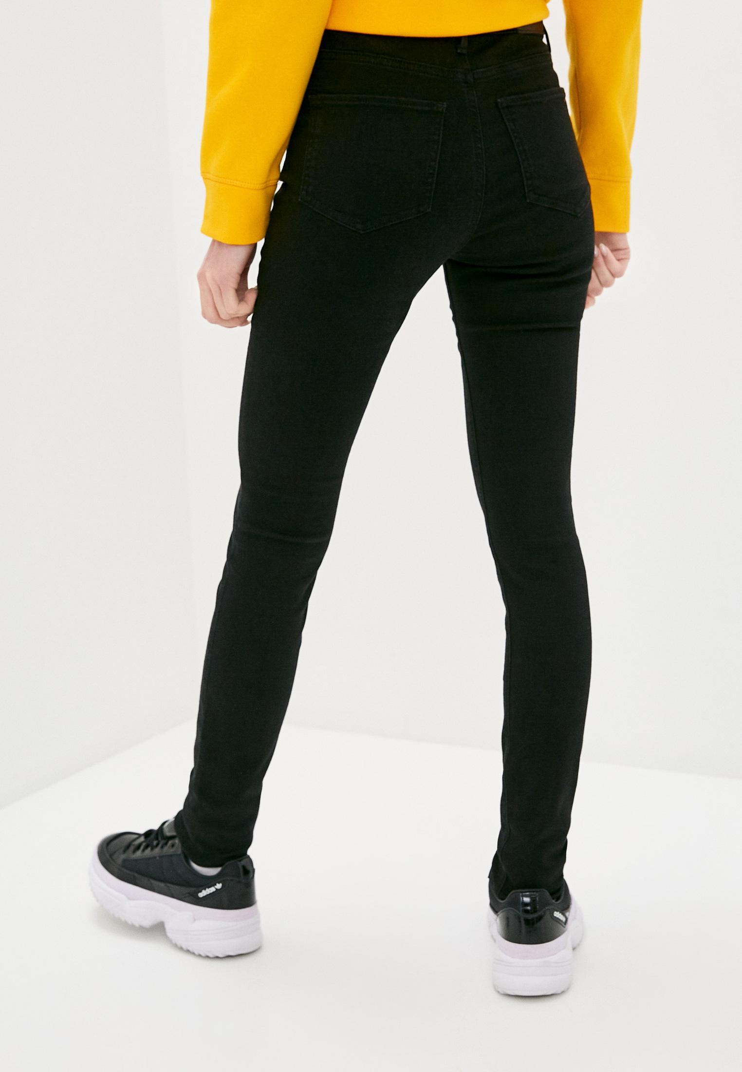 Зауженные джинсы Tommy Hilfiger (Томми Хилфигер) WW0WW26465: изображение 3