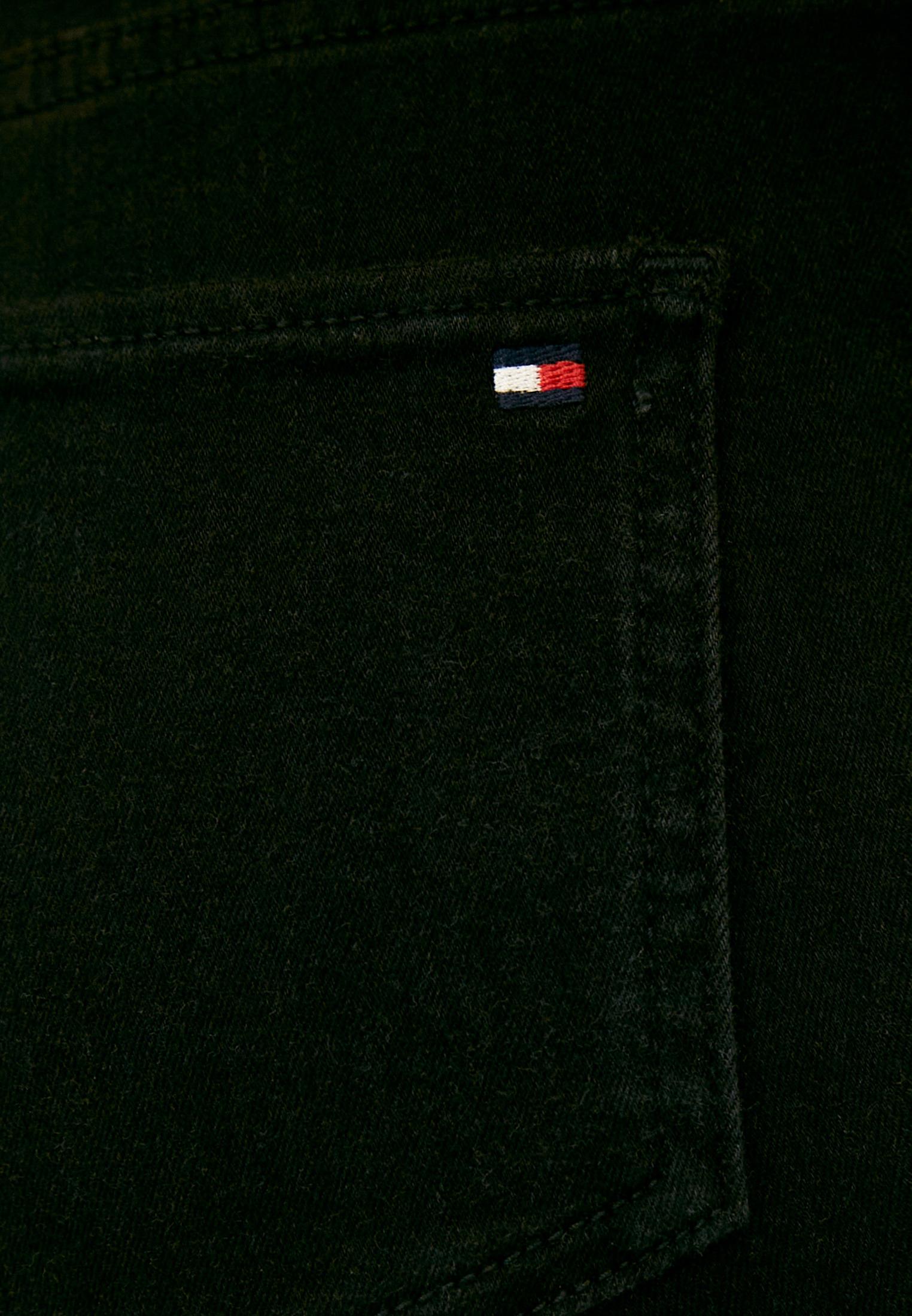 Зауженные джинсы Tommy Hilfiger (Томми Хилфигер) WW0WW26465: изображение 4