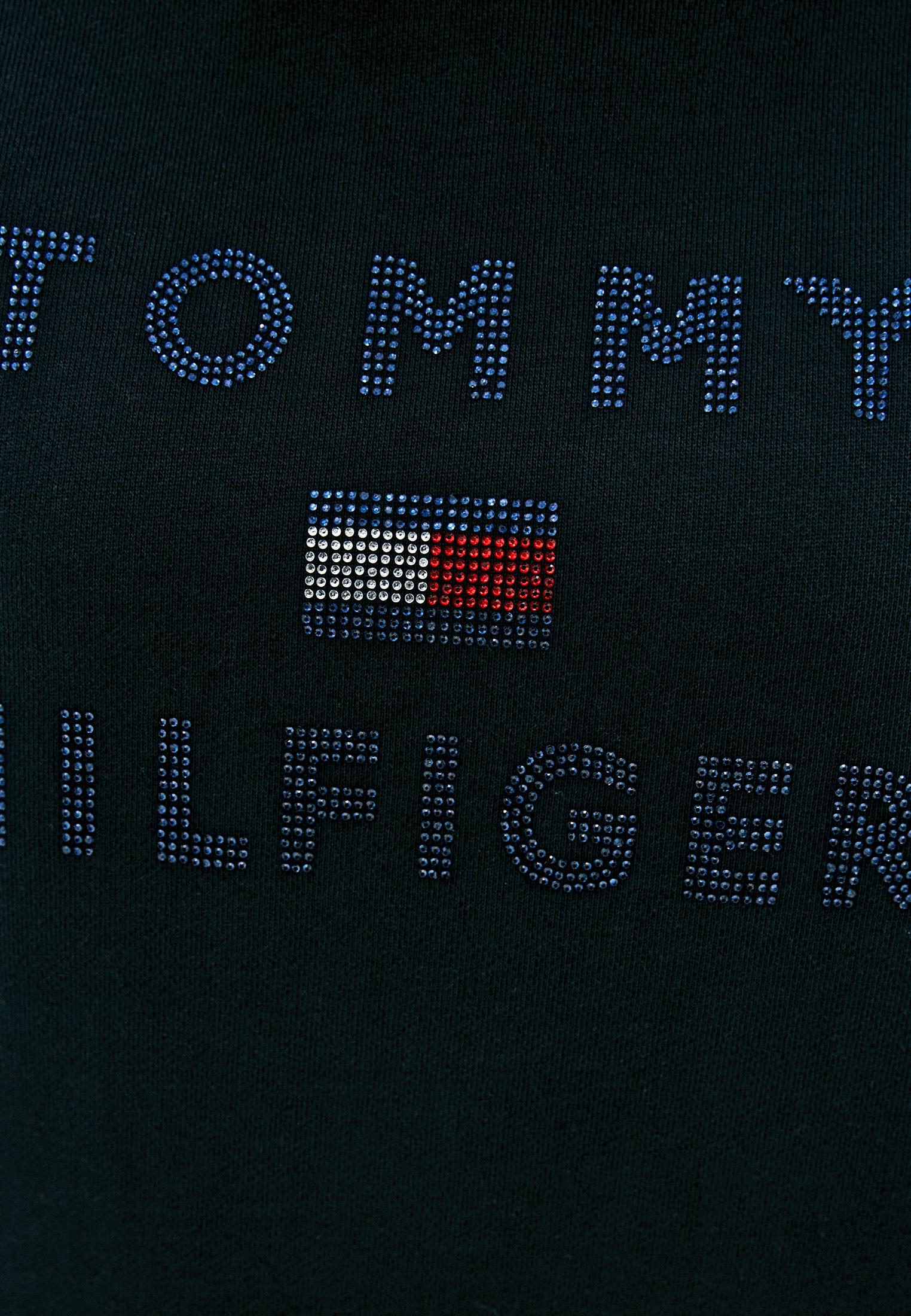 Платье Tommy Hilfiger (Томми Хилфигер) WW0WW31086: изображение 4