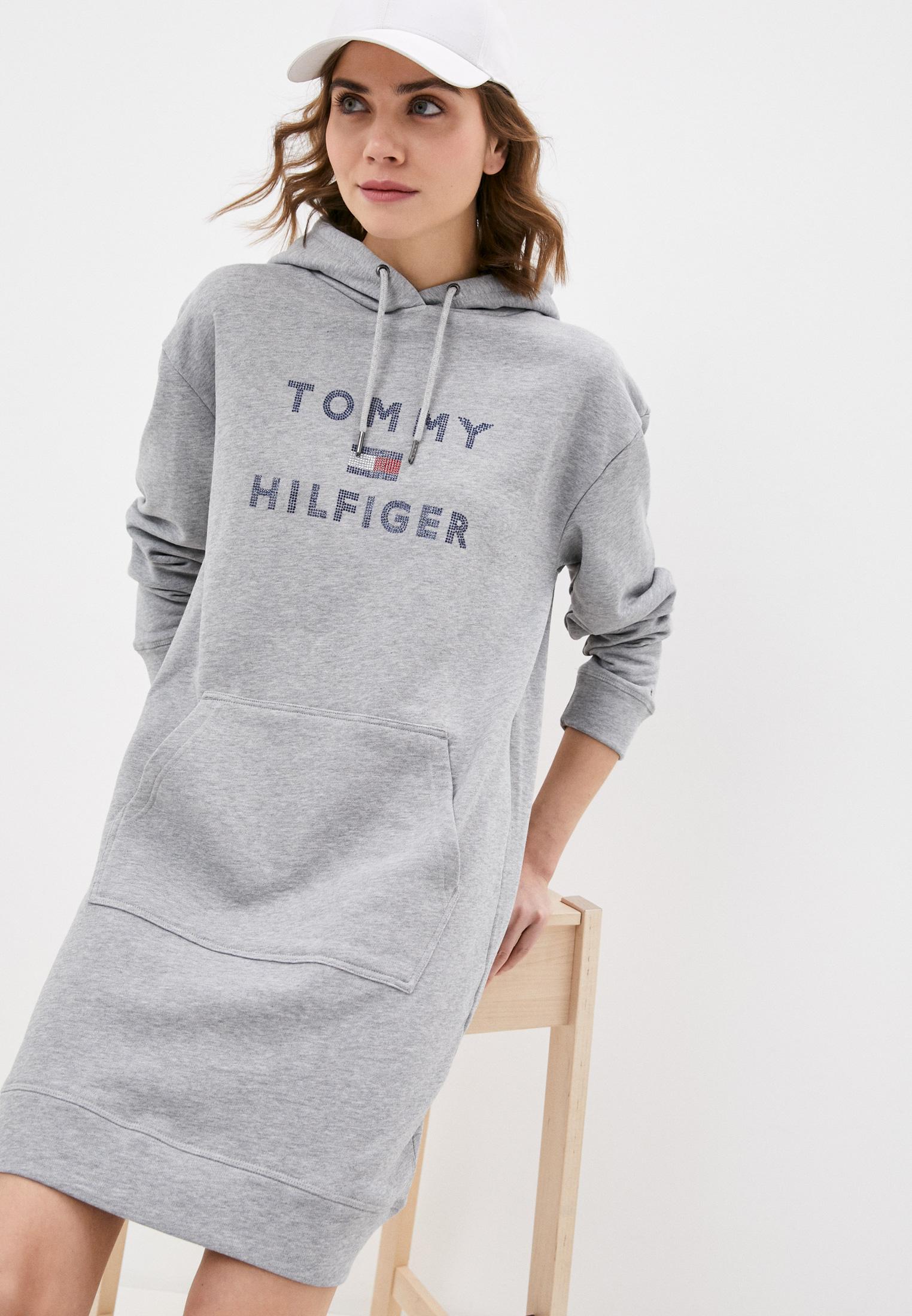 Платье Tommy Hilfiger (Томми Хилфигер) WW0WW31086: изображение 1
