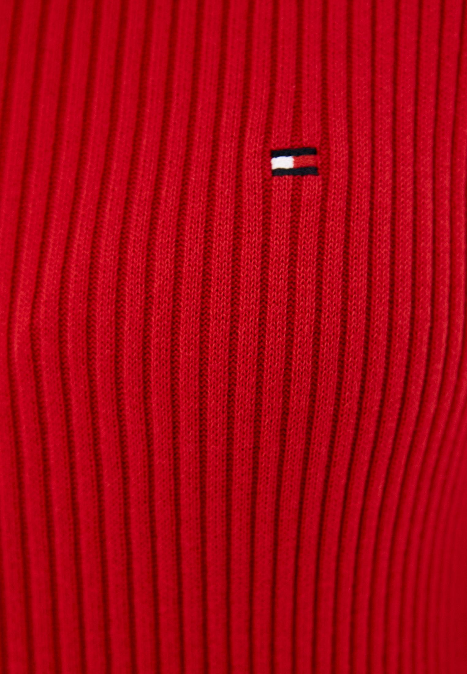 Вязаное платье Tommy Hilfiger (Томми Хилфигер) WW0WW31092: изображение 4