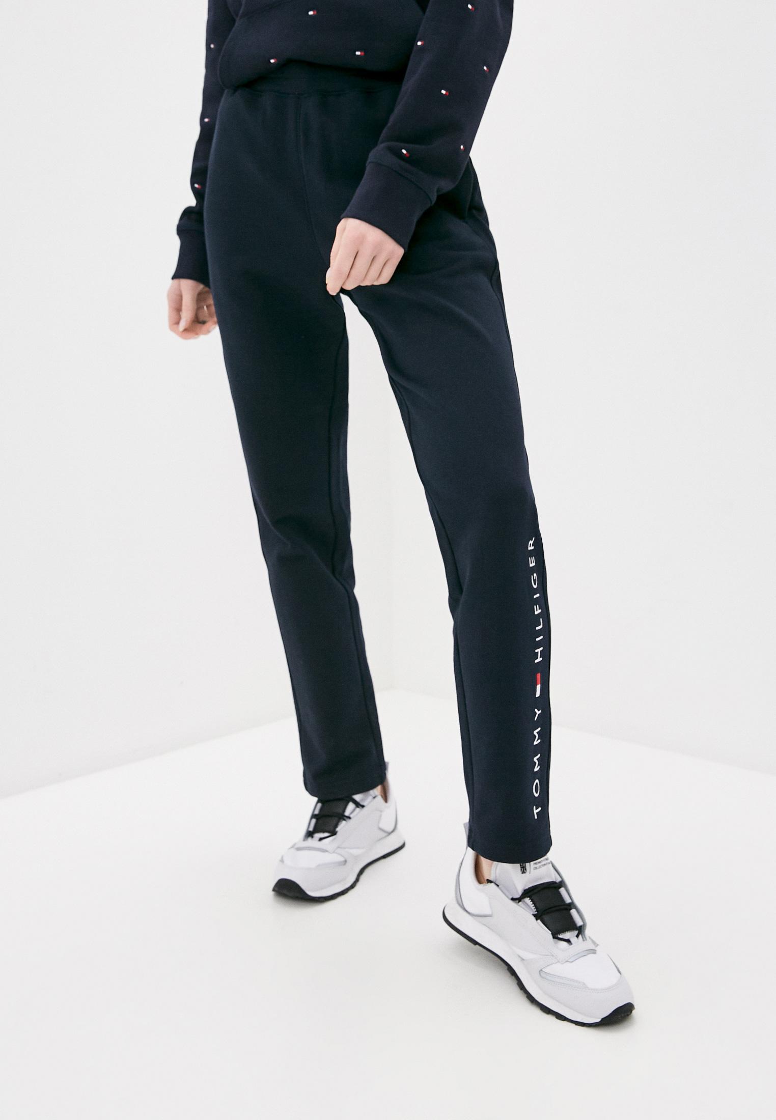 Женские спортивные брюки Tommy Hilfiger (Томми Хилфигер) WW0WW31276