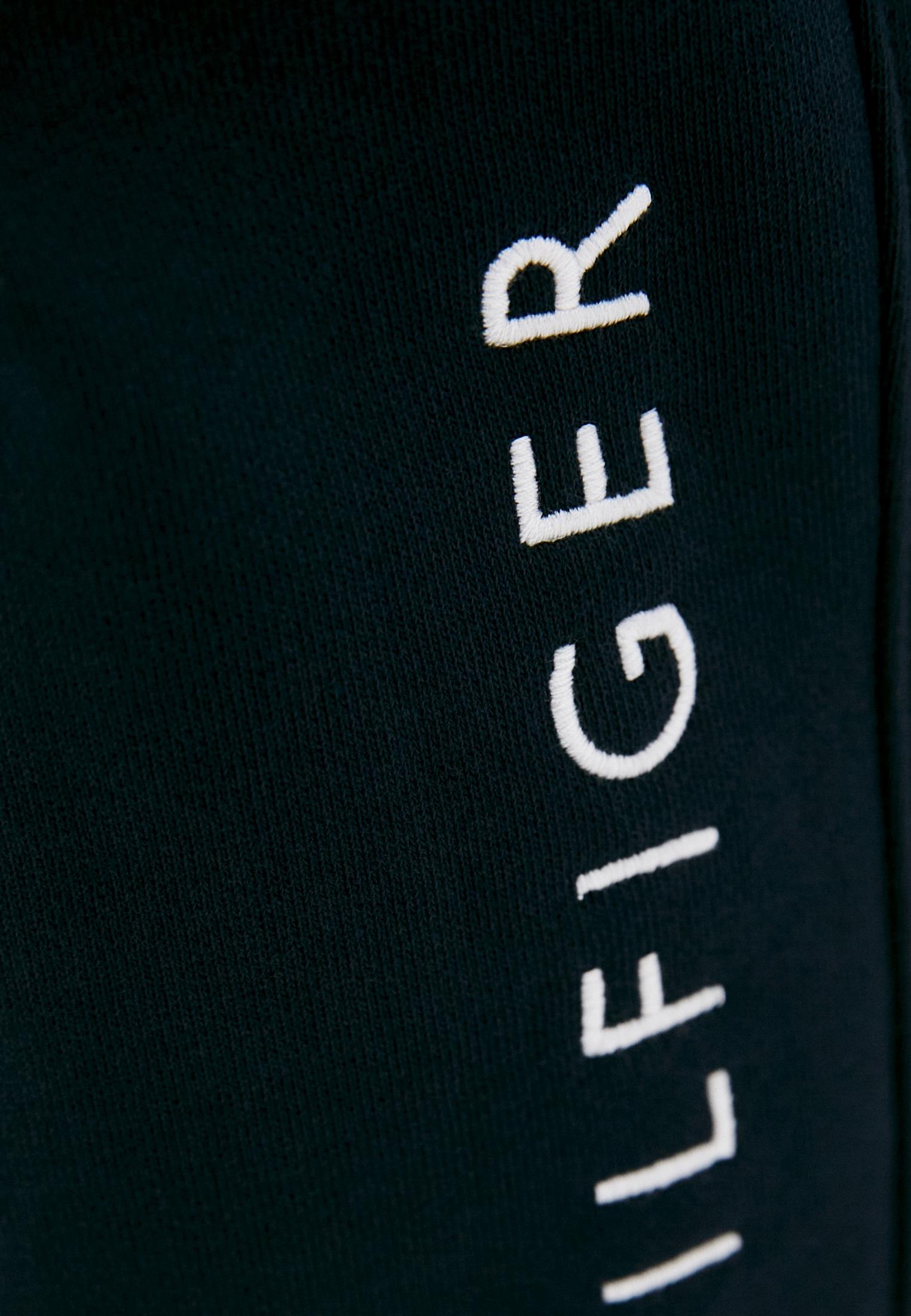 Женские спортивные брюки Tommy Hilfiger (Томми Хилфигер) WW0WW31276: изображение 4