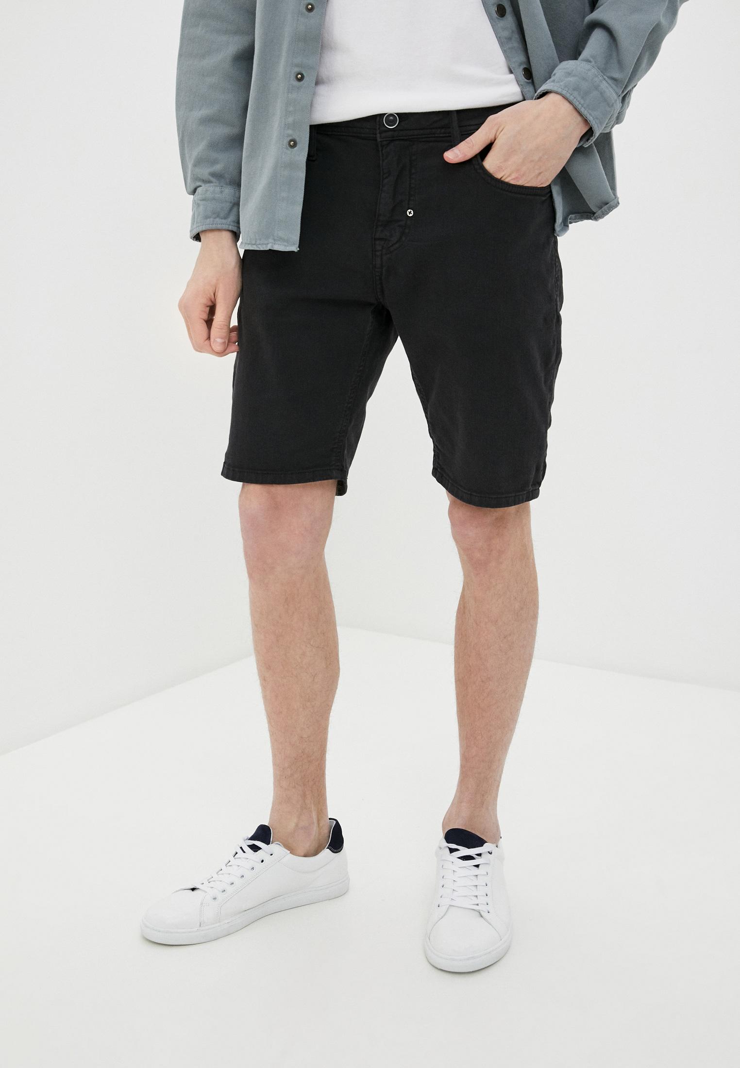 Мужские джинсовые шорты Antony Morato MMSH00167/FA800144/W00749