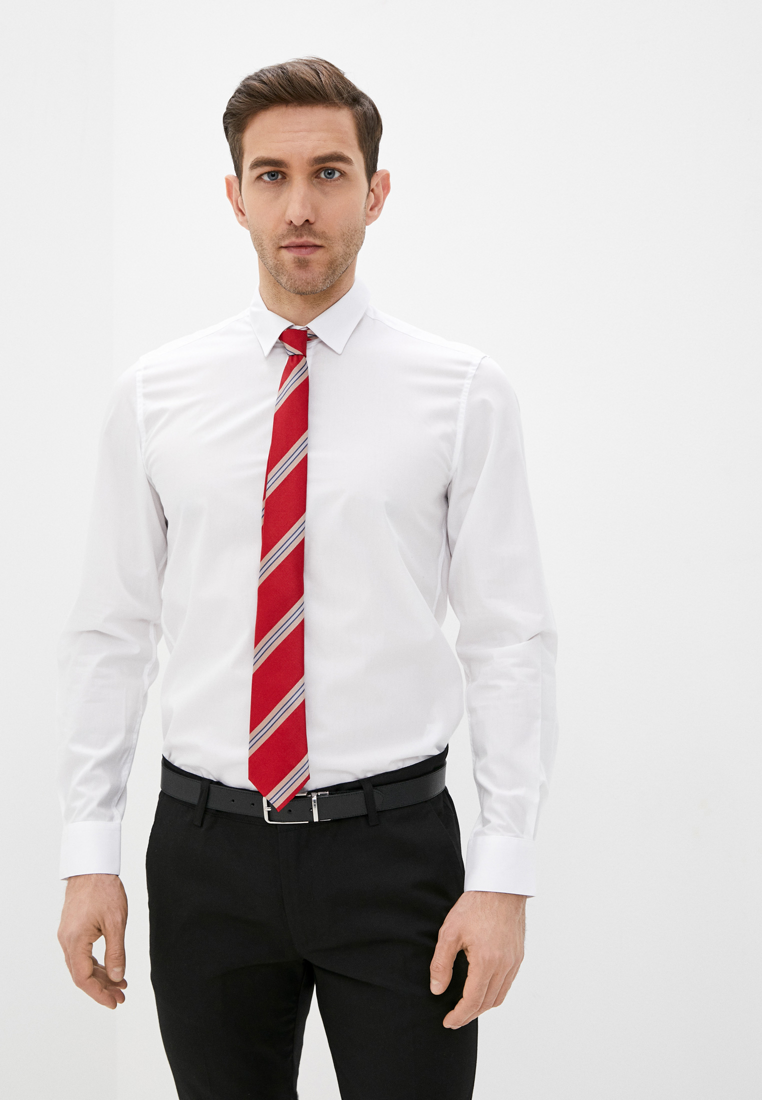 Рубашка с длинным рукавом Antony Morato MMSL00629/FA400078