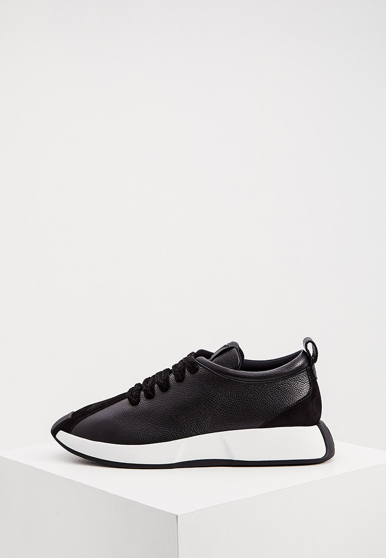 Мужские кроссовки Giuseppe Zanotti RM10014: изображение 1