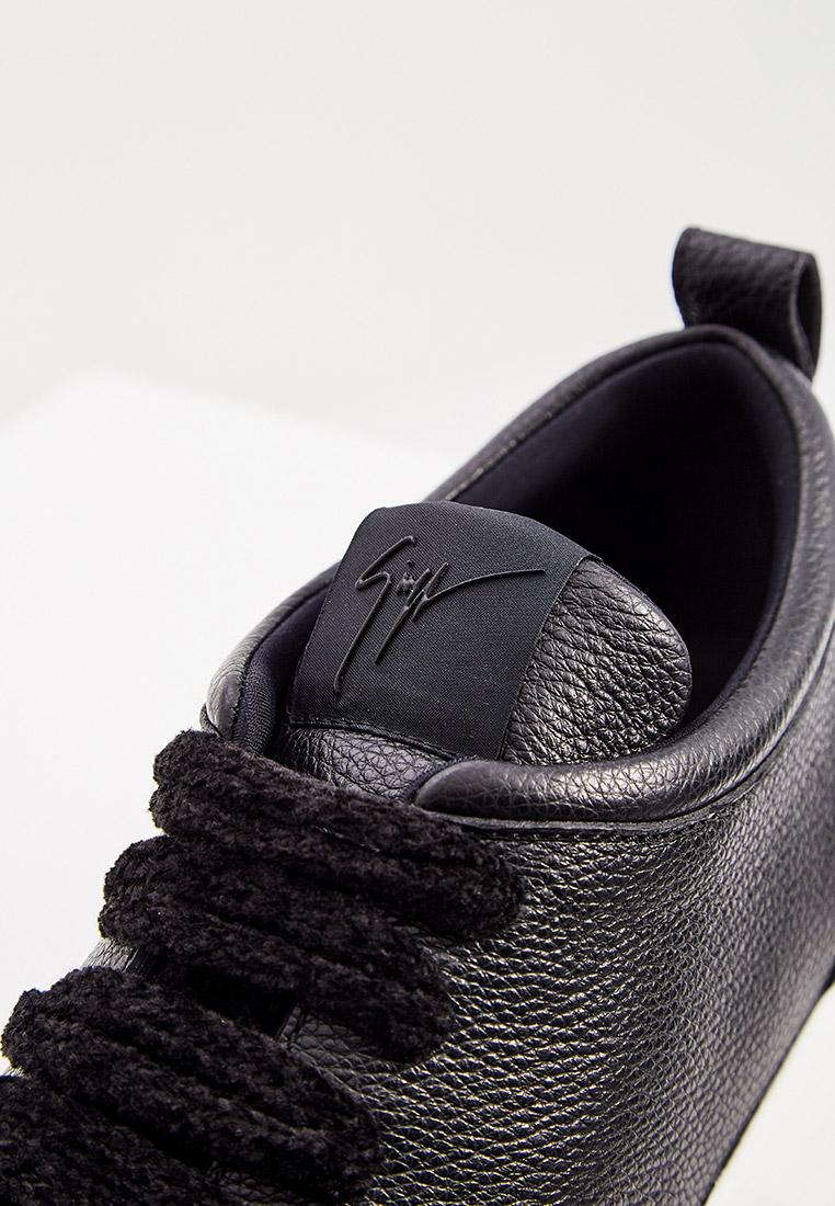 Мужские кроссовки Giuseppe Zanotti RM10014: изображение 5