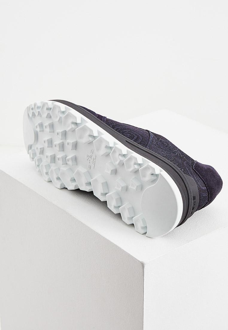 Мужские кроссовки Etro (Этро) 12131 3483: изображение 8