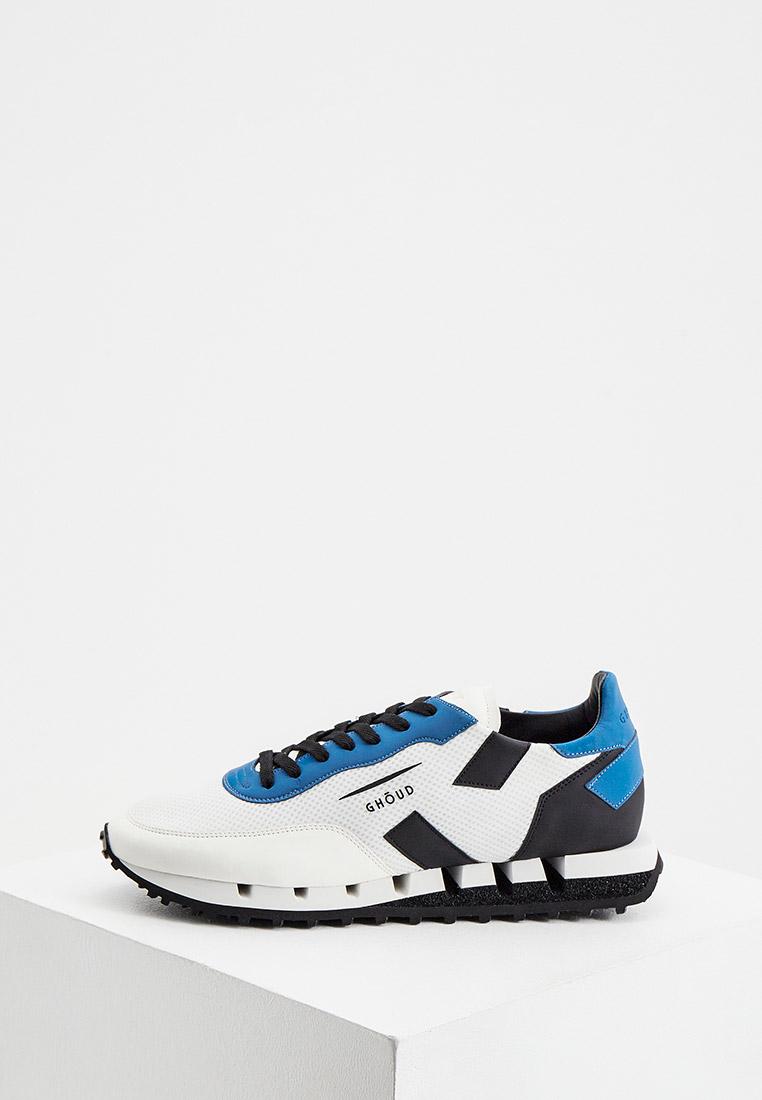 Мужские кроссовки Ghoud Venice RTLM