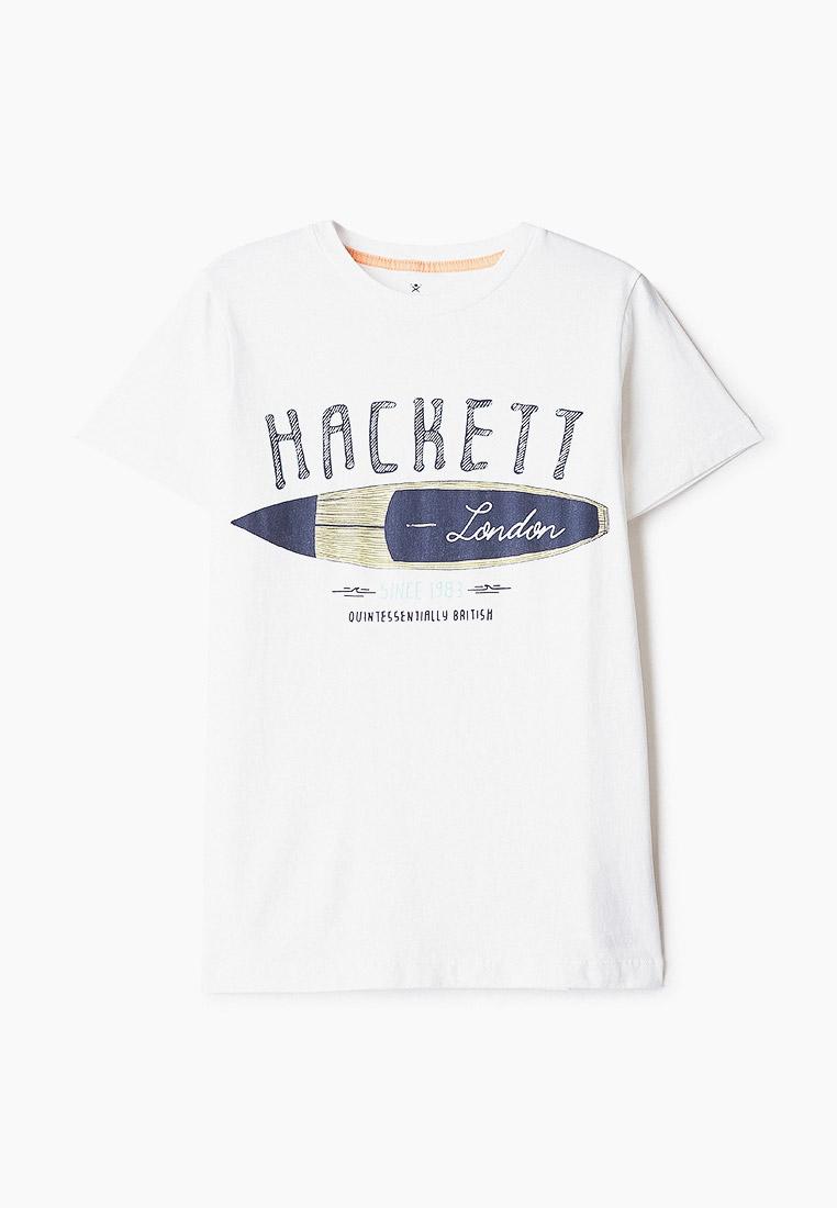 Футболка с коротким рукавом Hackett London HK500743