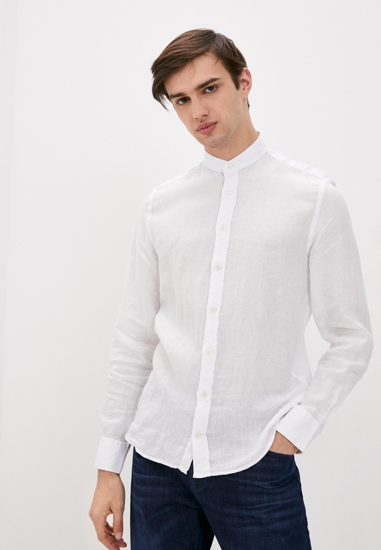 Рубашка с длинным рукавом Hackett London HM308744