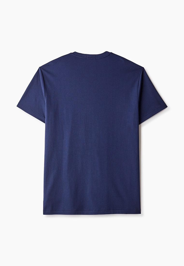 Футболка Polo Ralph Lauren Big & Tall 711746817008: изображение 2