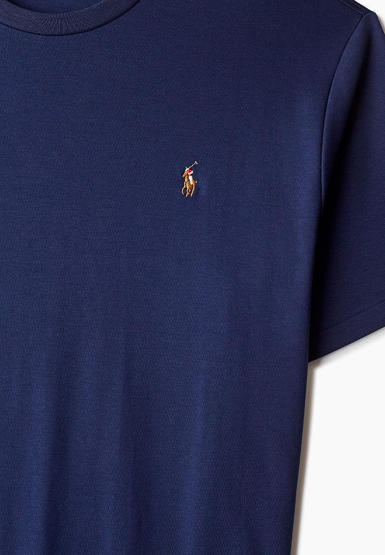 Футболка Polo Ralph Lauren Big & Tall 711746817008: изображение 3