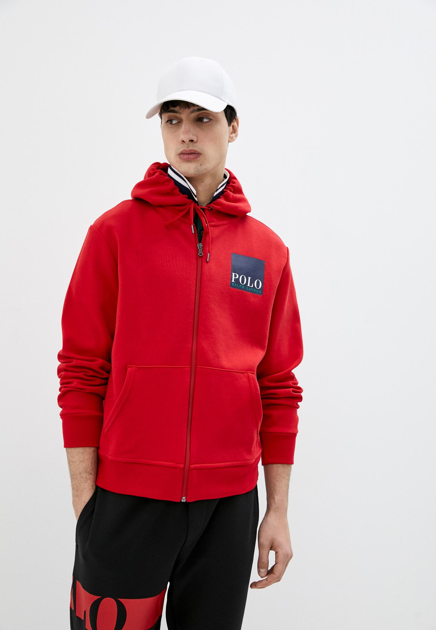 Толстовка Polo Ralph Lauren 710839043004
