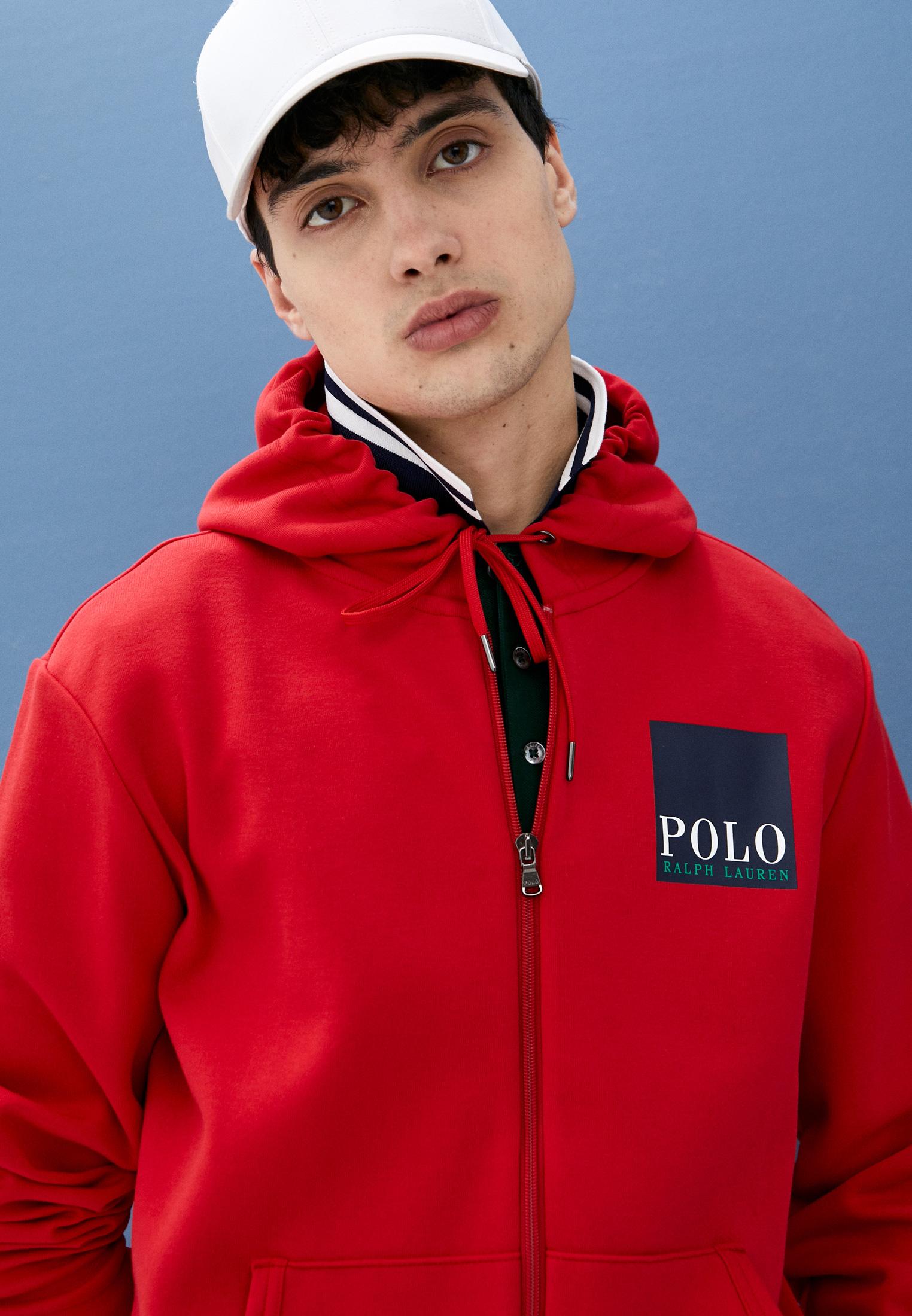Толстовка Polo Ralph Lauren (Поло Ральф Лорен) 710839043004: изображение 2