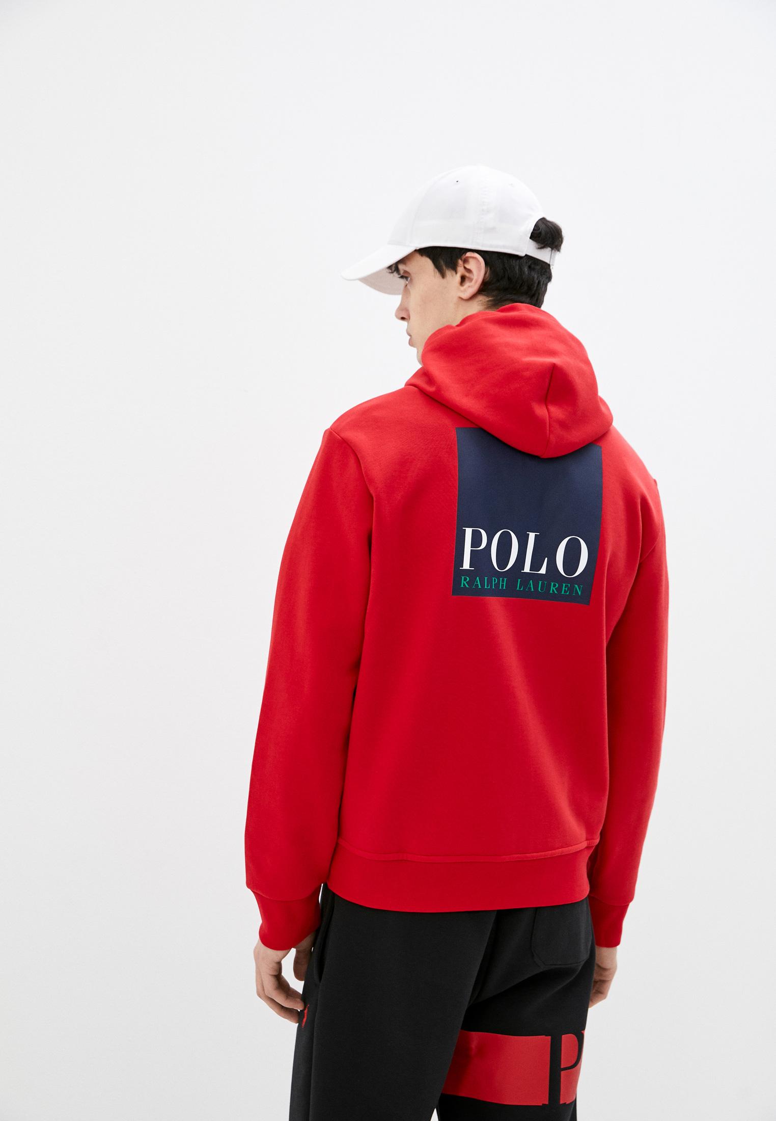 Толстовка Polo Ralph Lauren (Поло Ральф Лорен) 710839043004: изображение 4