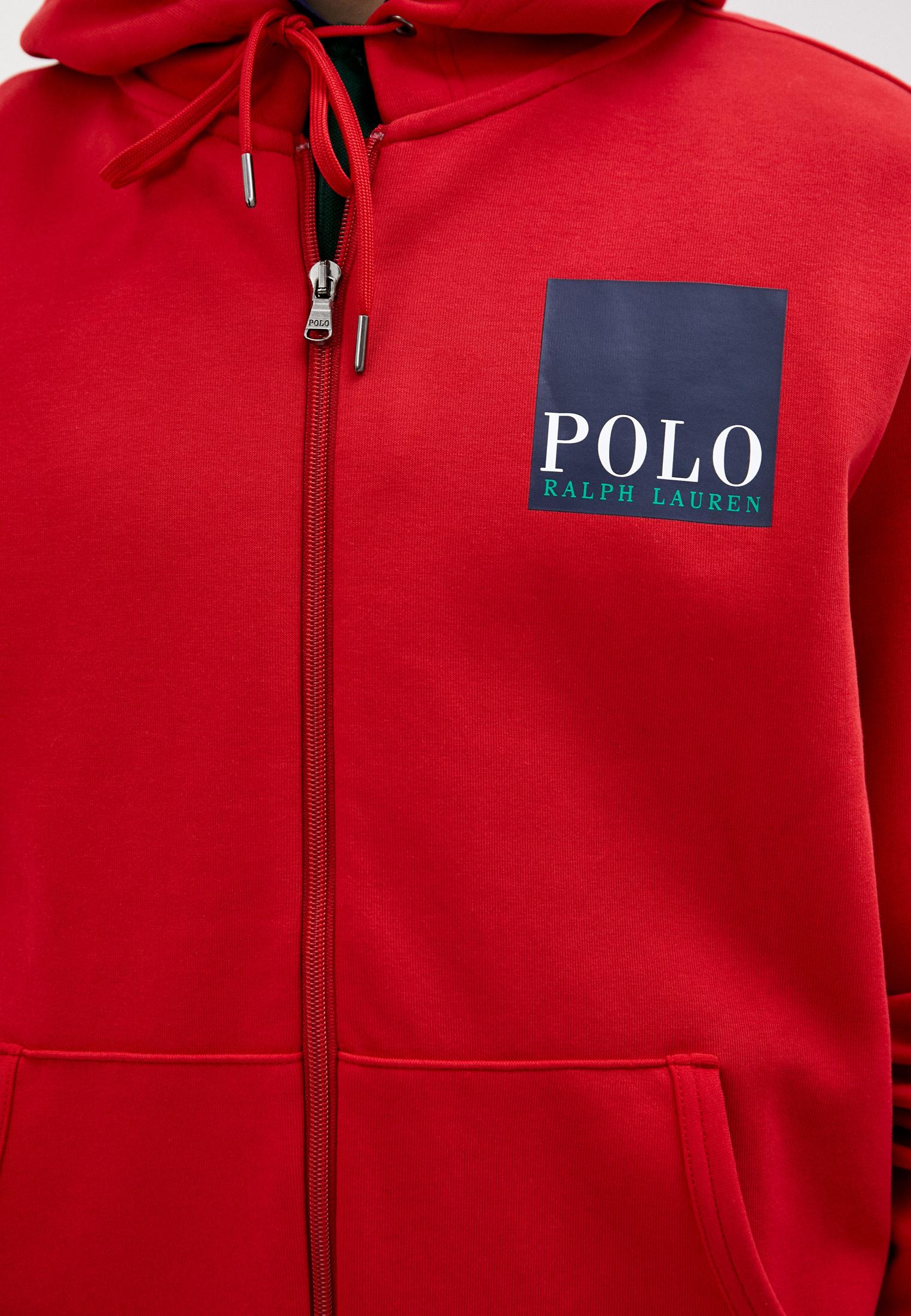 Толстовка Polo Ralph Lauren (Поло Ральф Лорен) 710839043004: изображение 5
