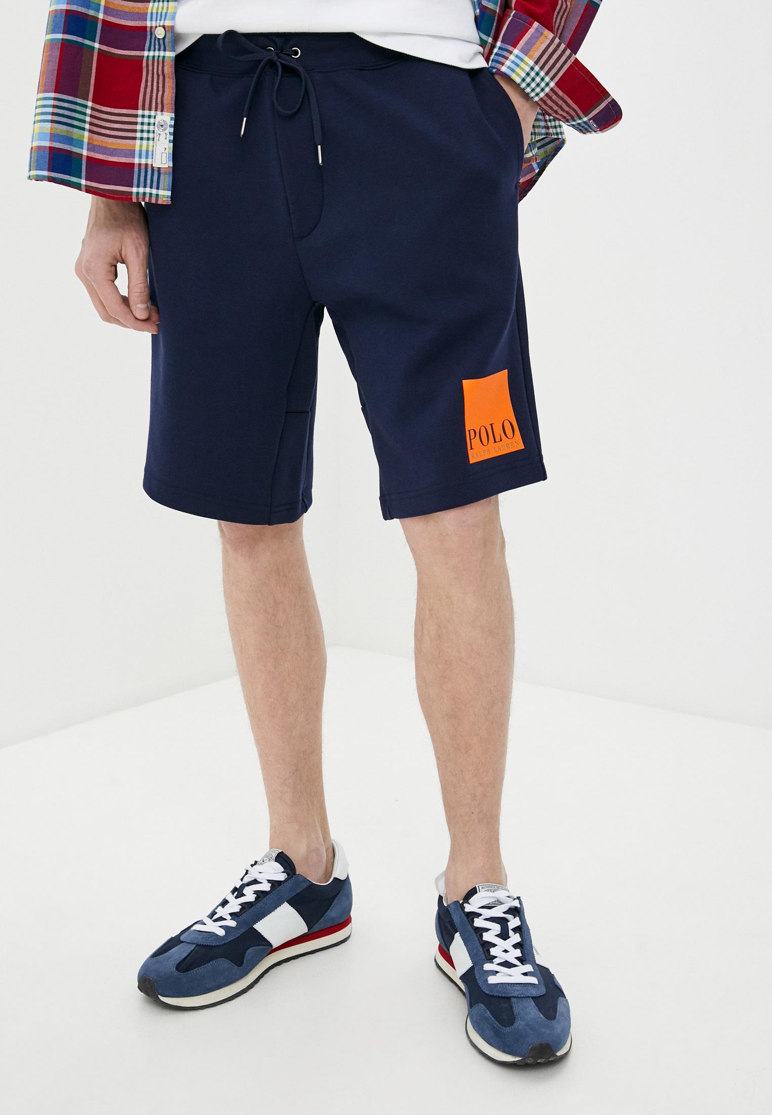 Мужские повседневные шорты Polo Ralph Lauren (Поло Ральф Лорен) 710839044004