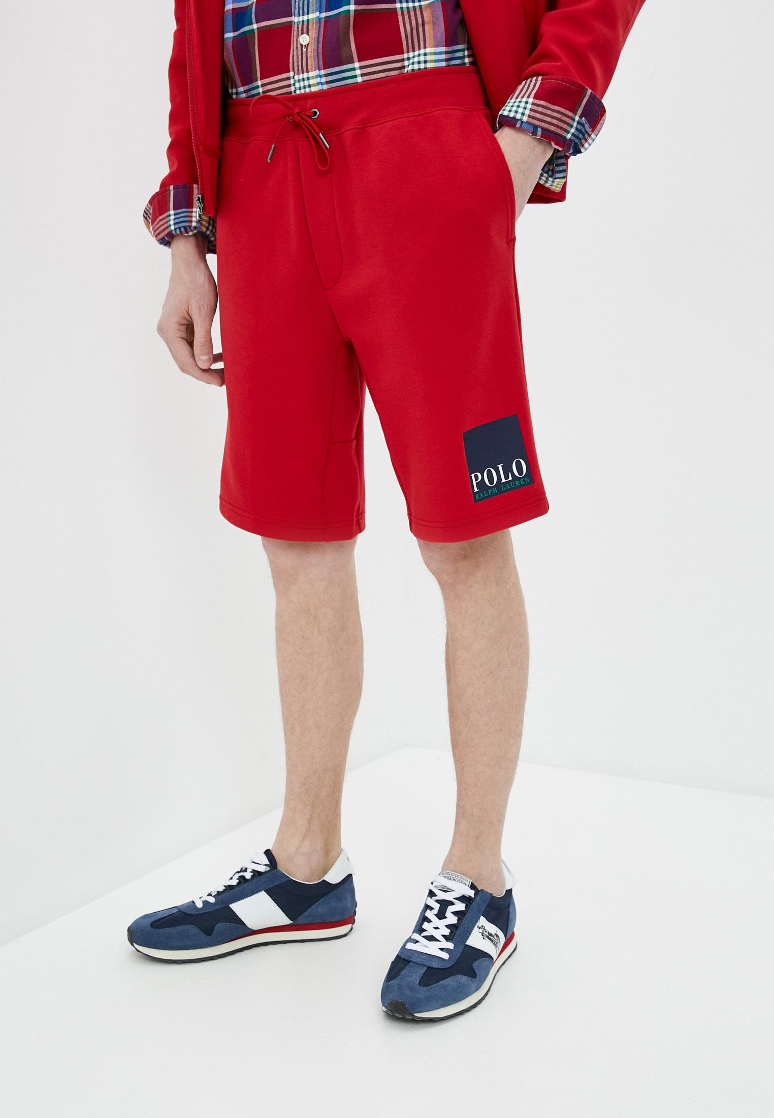 Мужские повседневные шорты Polo Ralph Lauren (Поло Ральф Лорен) Шорты спортивные Polo Ralph Lauren