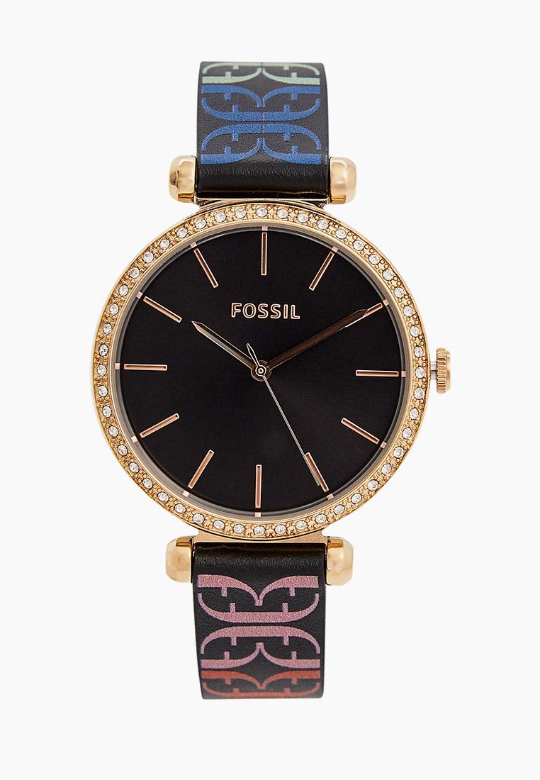 Часы Fossil (Фоссил) BQ3645: изображение 1